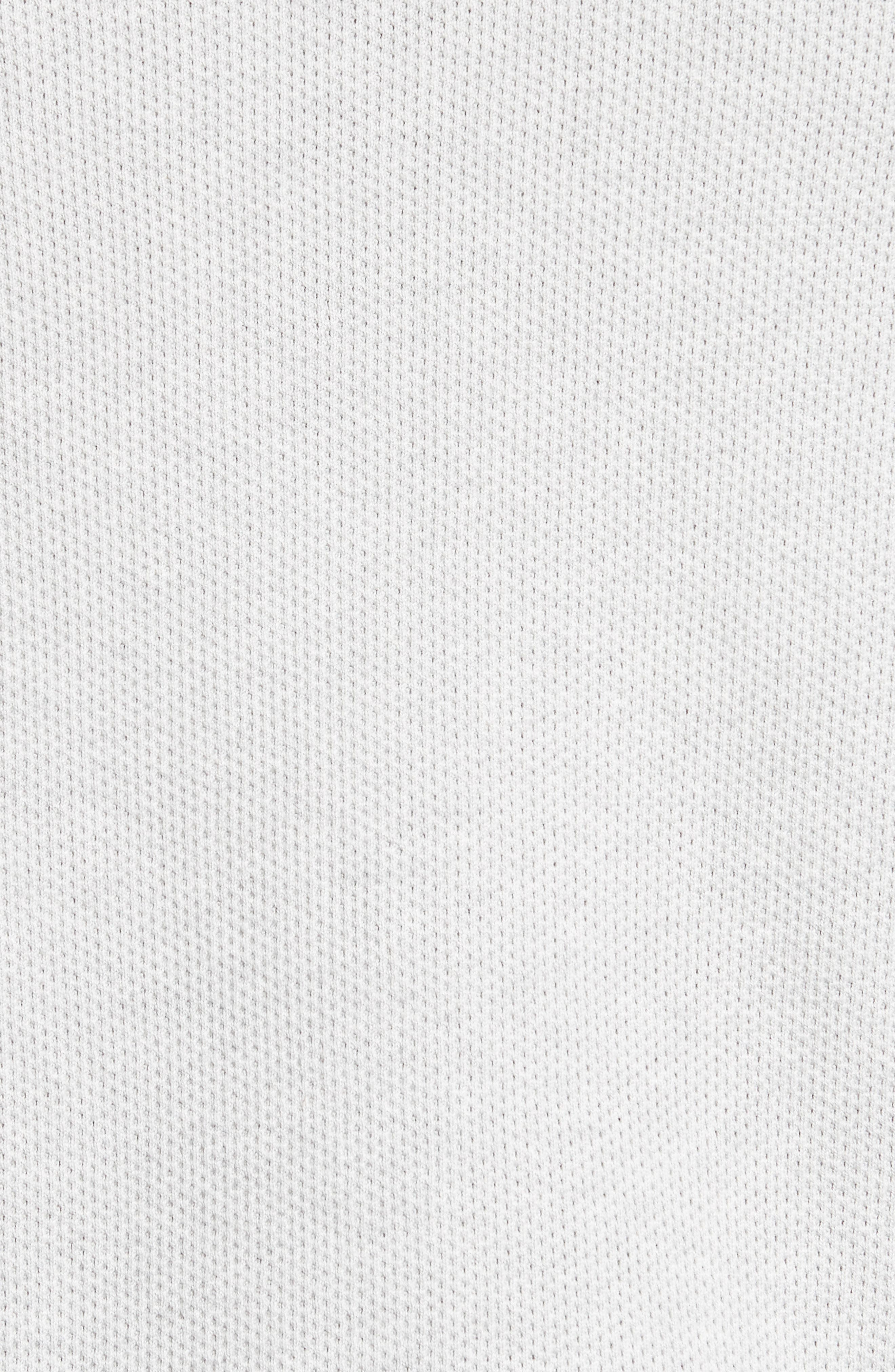 Short Sleeve Henley,                             Alternate thumbnail 5, color,