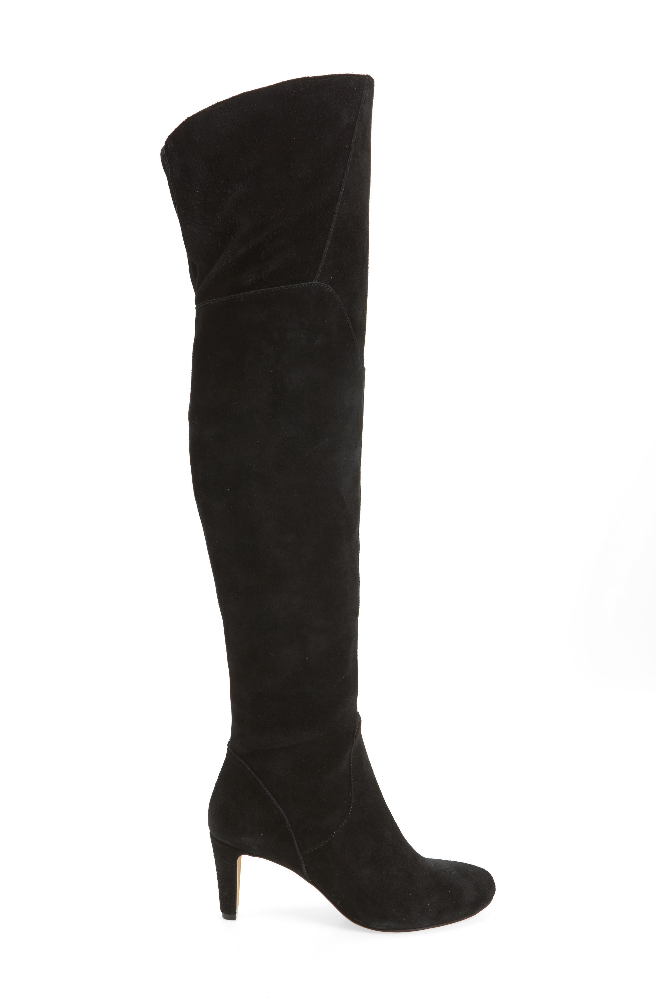 Armaceli Over the Knee Boot,                             Alternate thumbnail 9, color,