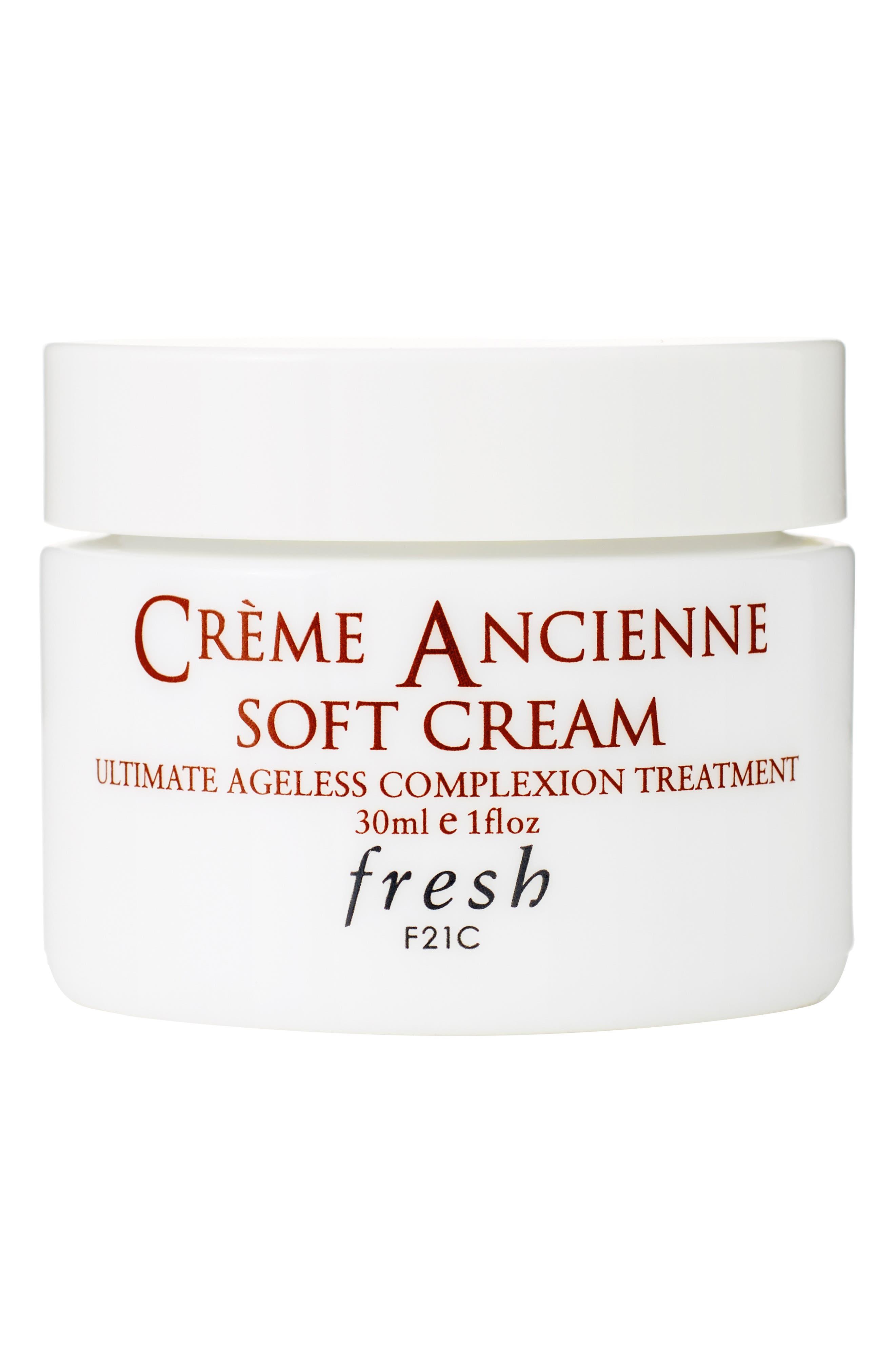 FRESH<SUP>®</SUP>,                             Crème Ancienne<sup>®</sup> Soft Cream Ultimate Ageless Complexion Treatment,                             Alternate thumbnail 2, color,                             NO COLOR