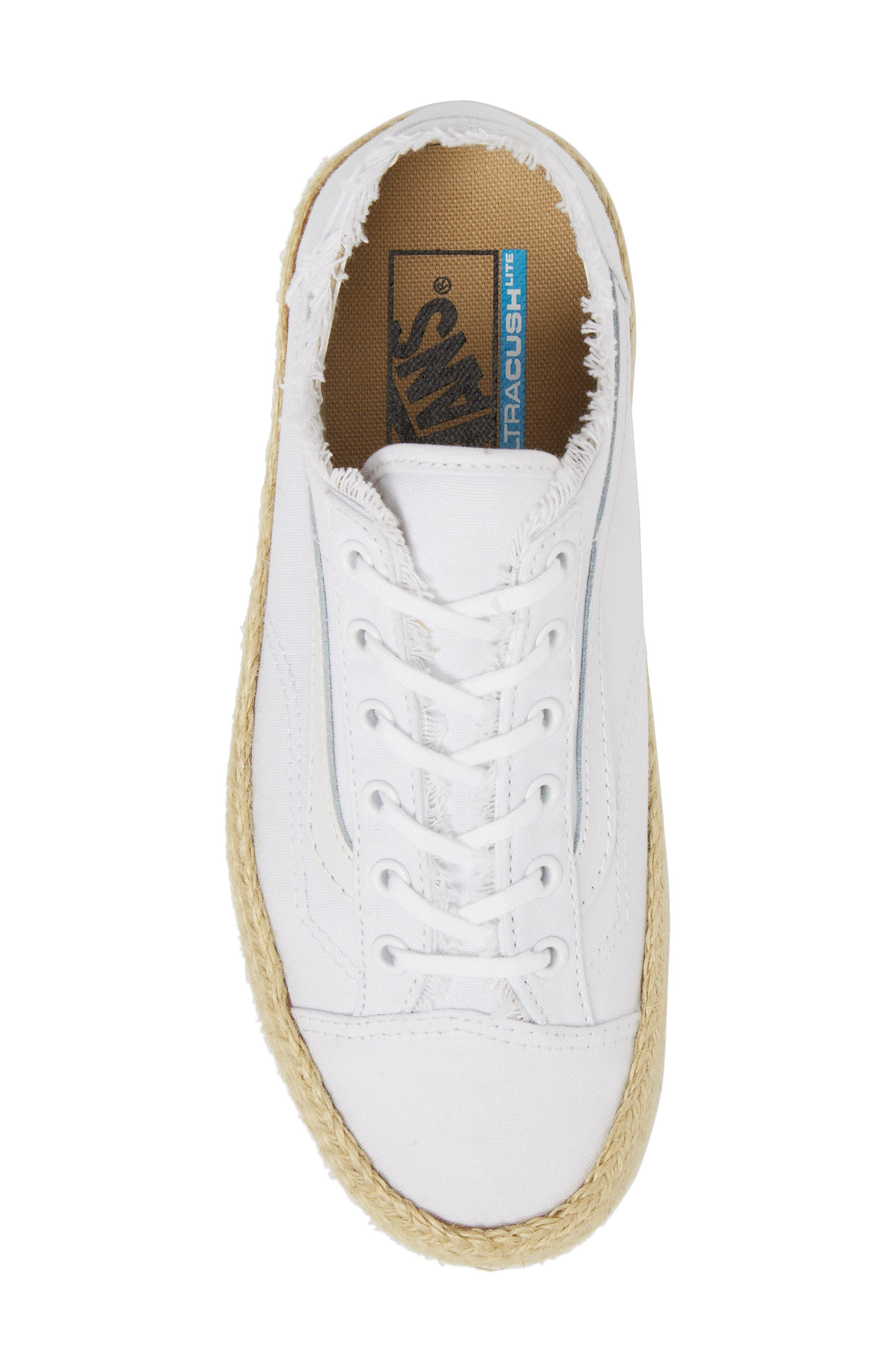 Style 36 Decon Sneaker,                             Alternate thumbnail 9, color,