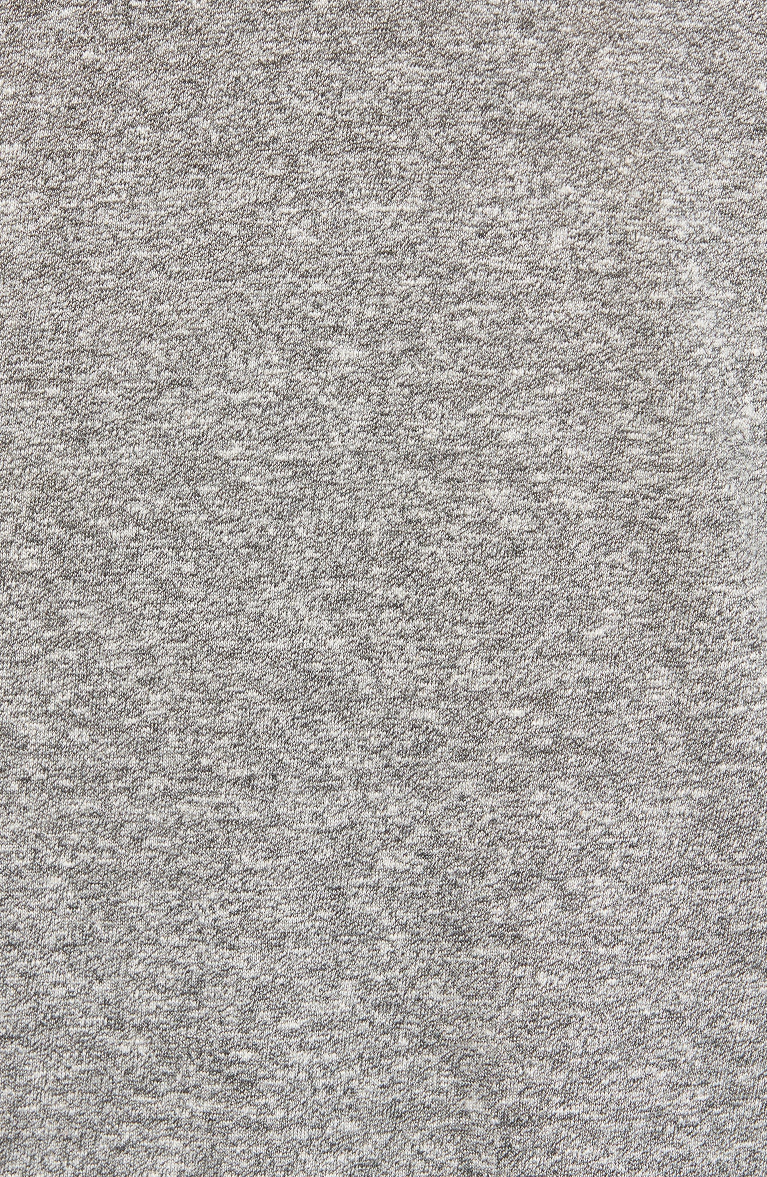 Morrison Jersey Dress,                             Alternate thumbnail 5, color,                             030