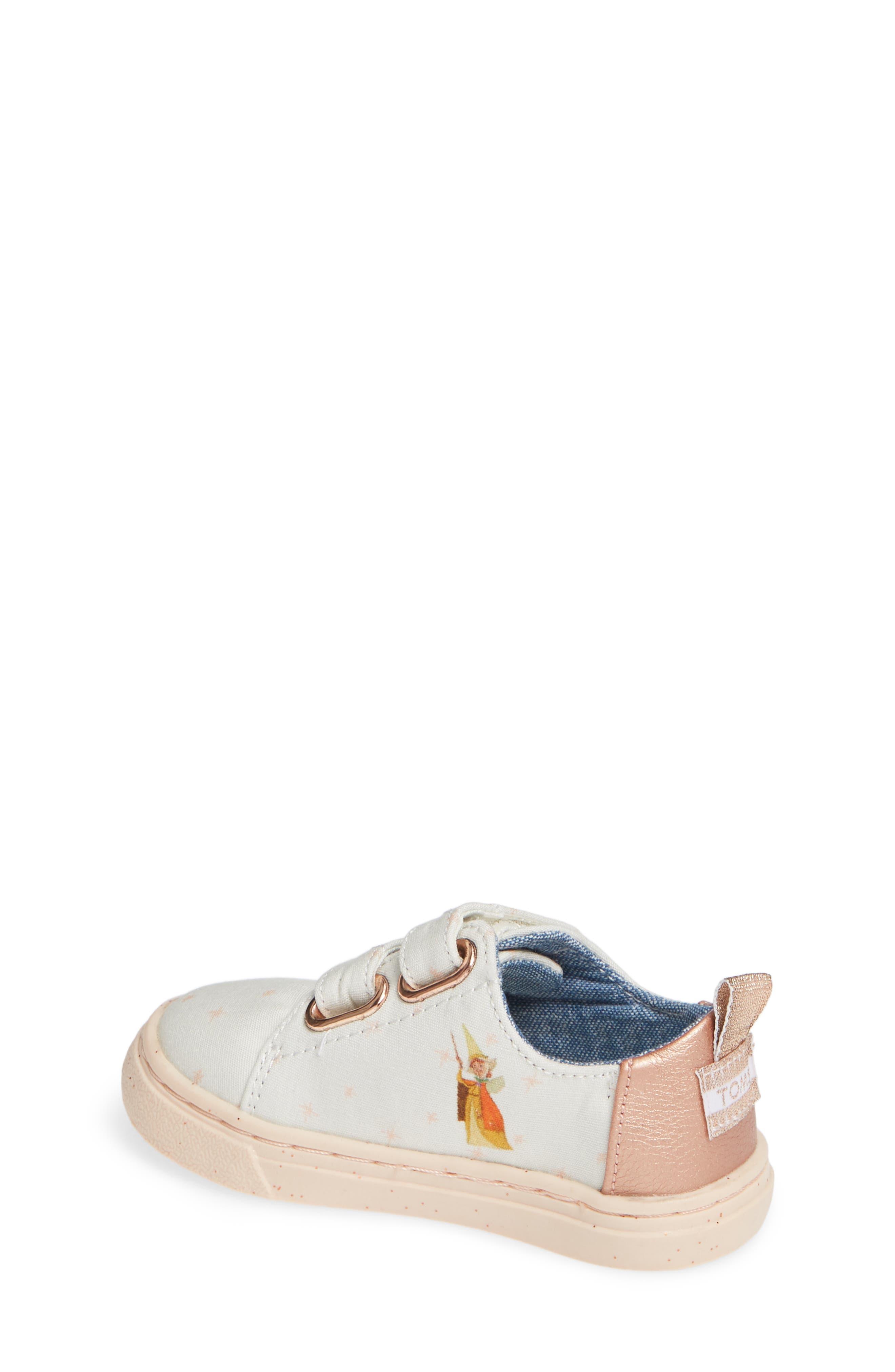 x Disney Tiny Lenny Sneaker,                             Alternate thumbnail 2, color,                             900