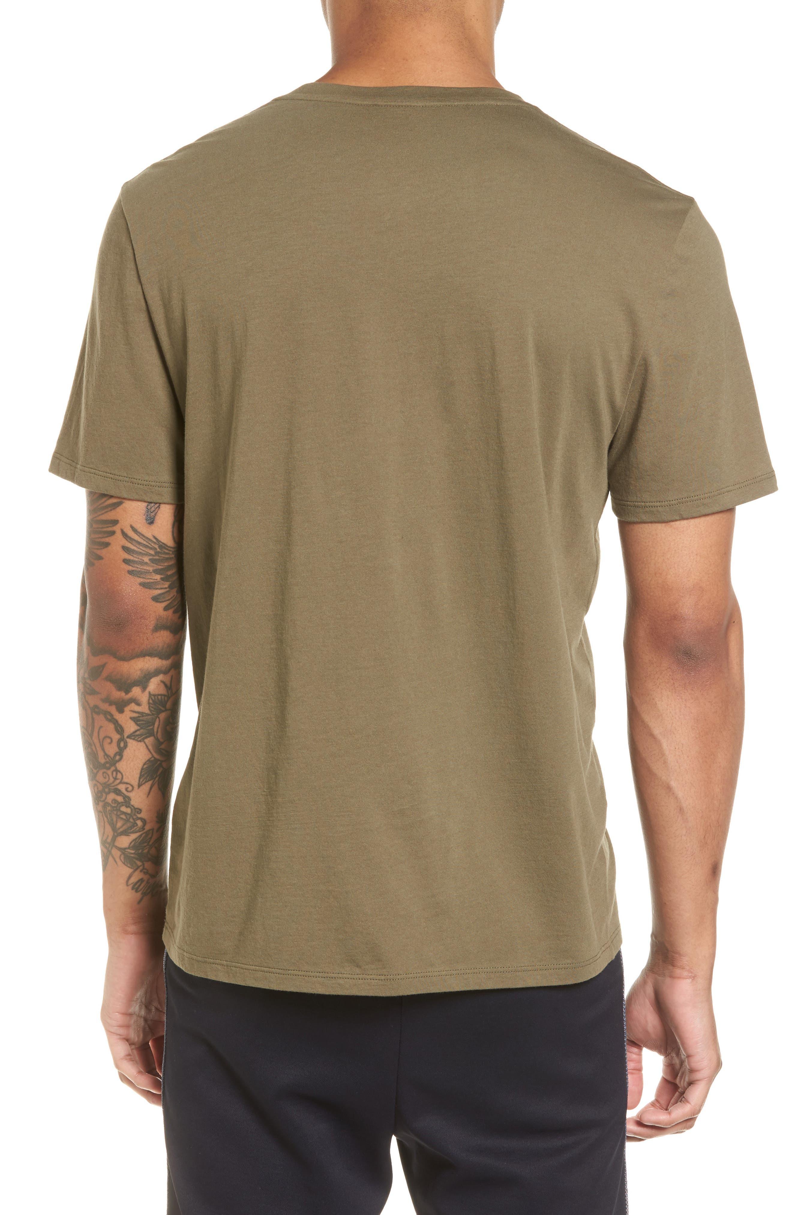 Slim Fit T-Shirt,                             Alternate thumbnail 2, color,                             300