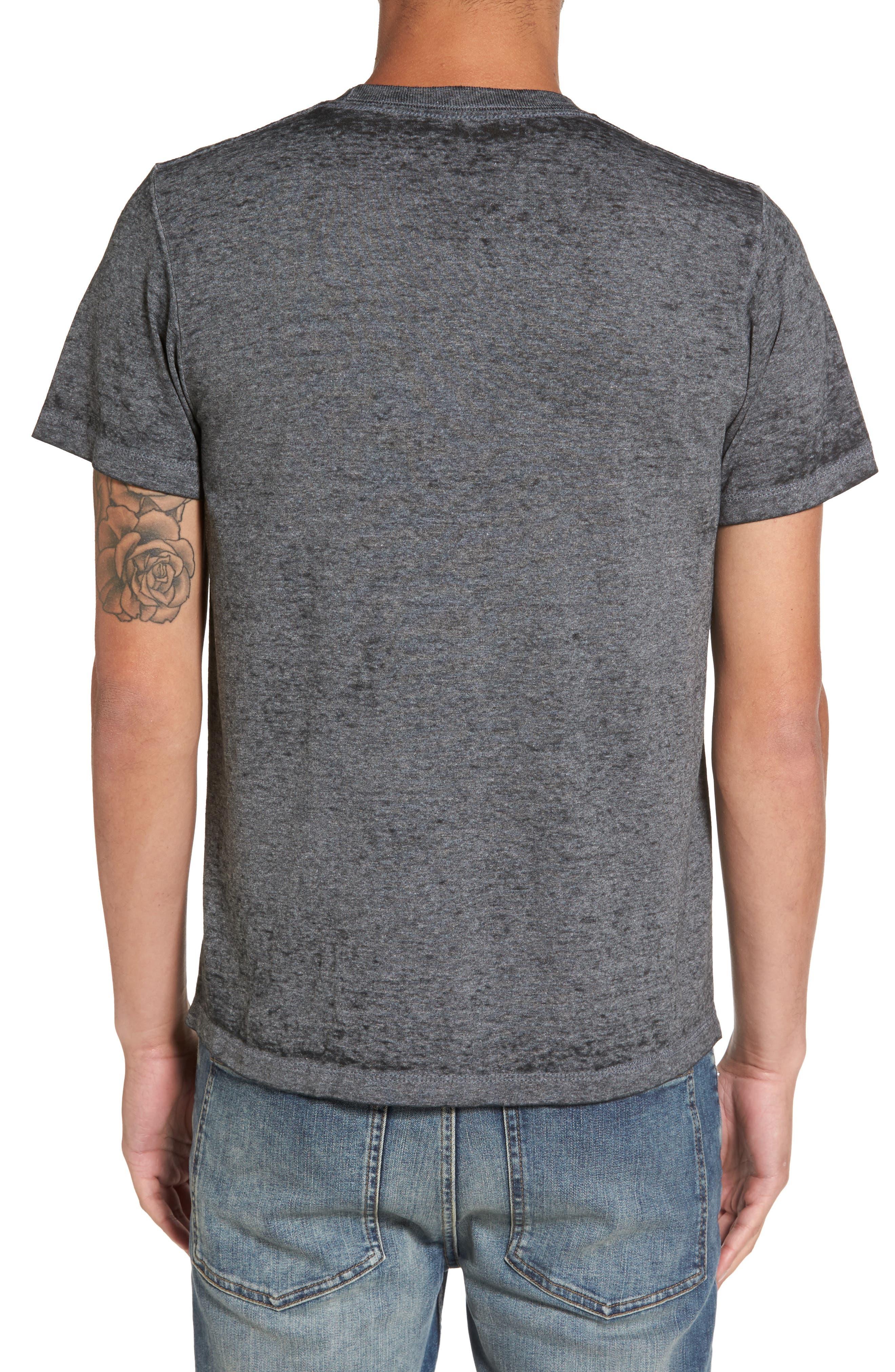 Balance Process T-Shirt,                             Alternate thumbnail 6, color,