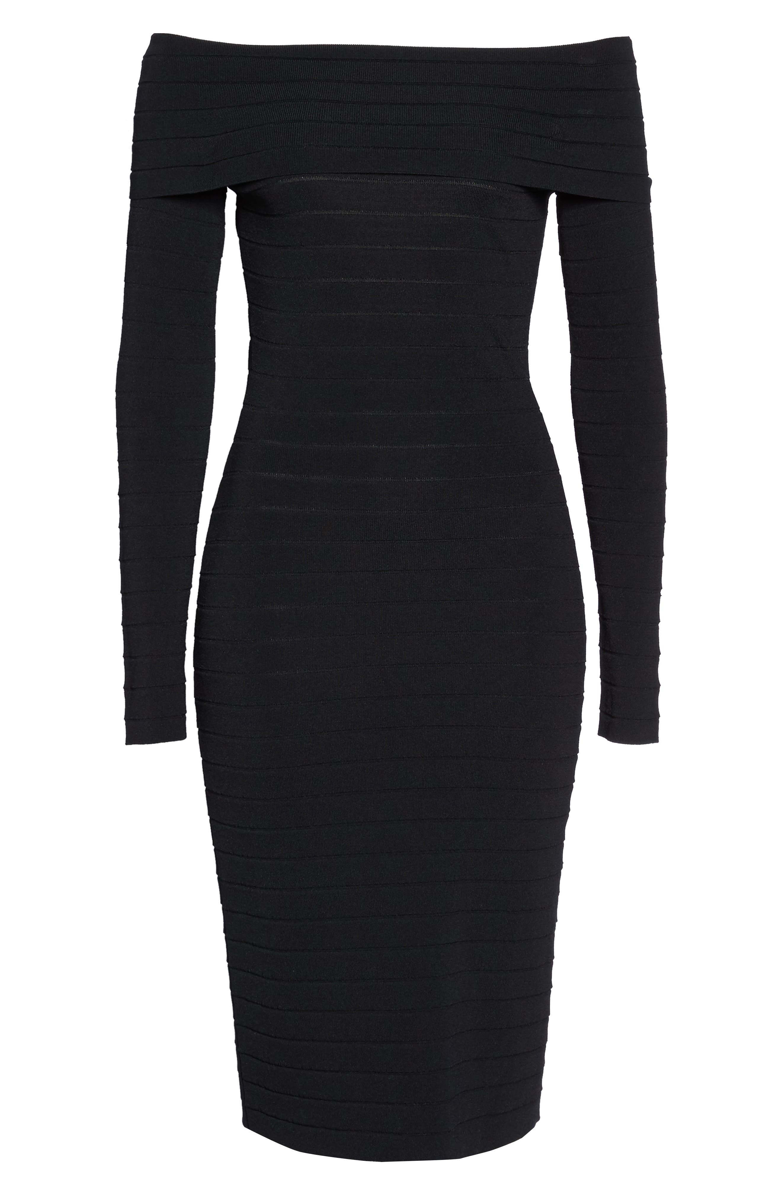 Bandage Midi Dress,                             Alternate thumbnail 26, color,