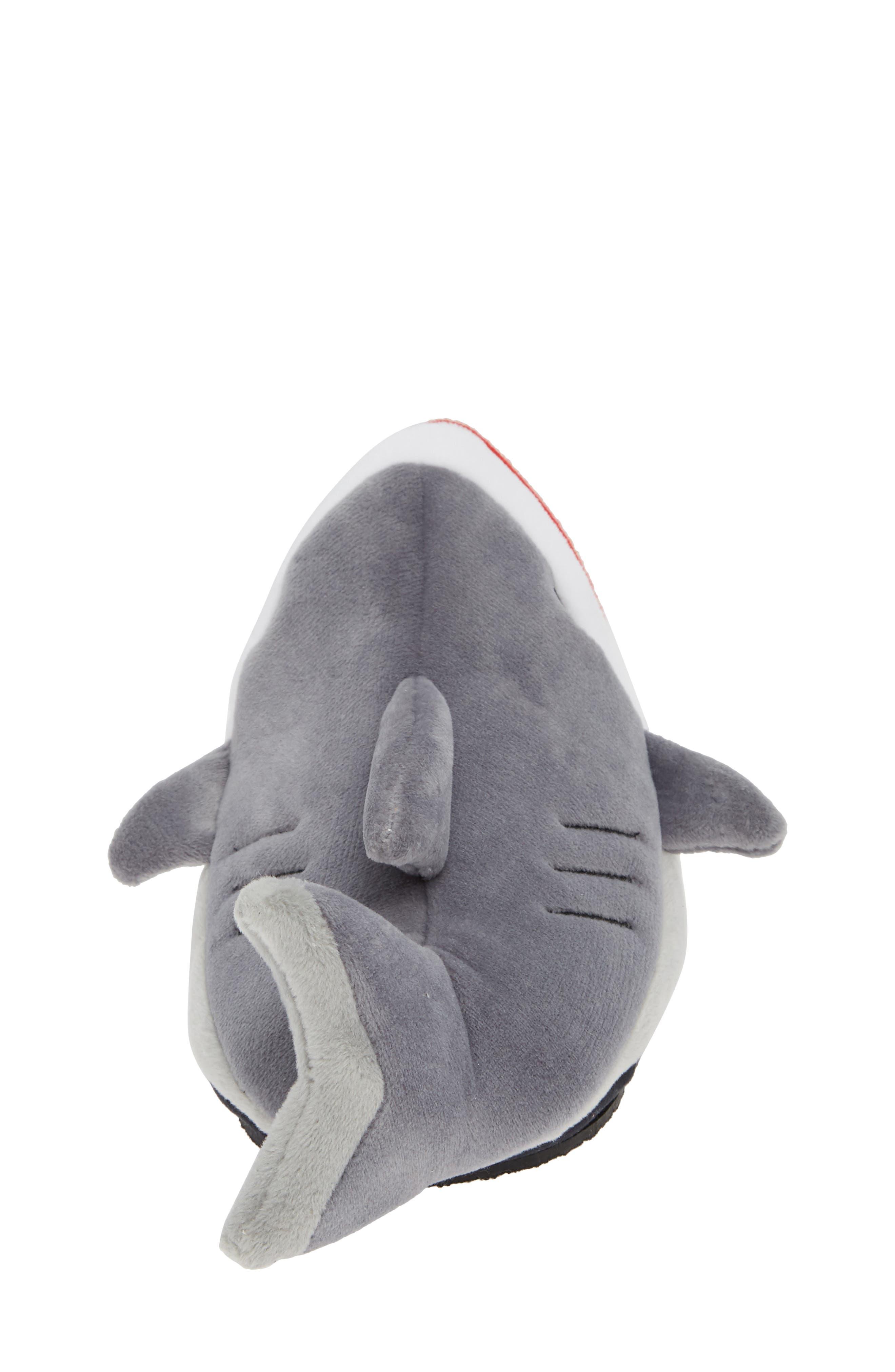 Shark Slipper,                             Alternate thumbnail 4, color,                             020
