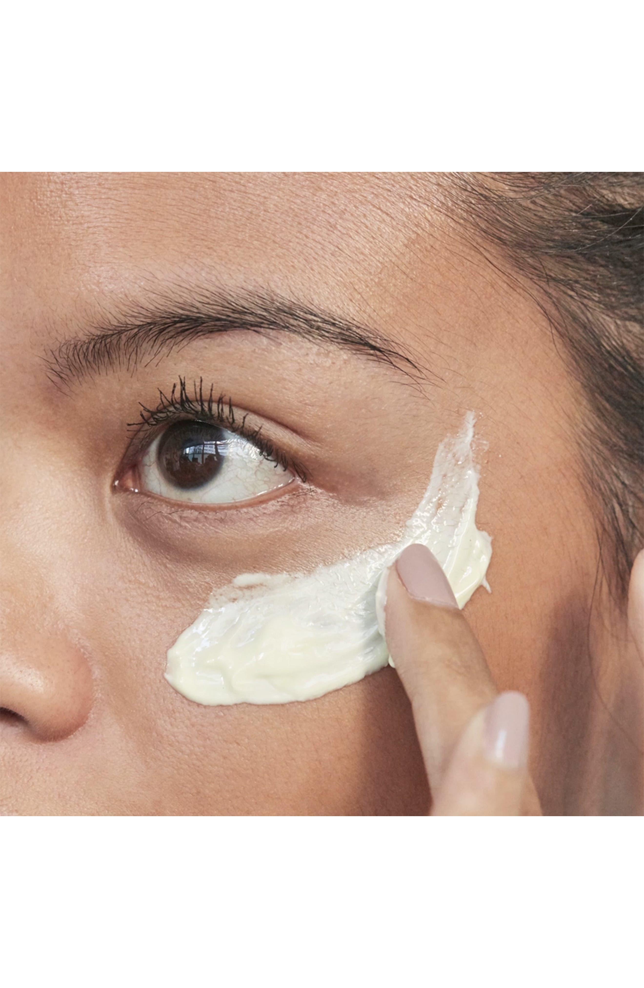 Creamy Eye Treatment with Avocado,                             Alternate thumbnail 4, color,                             NO COLOR