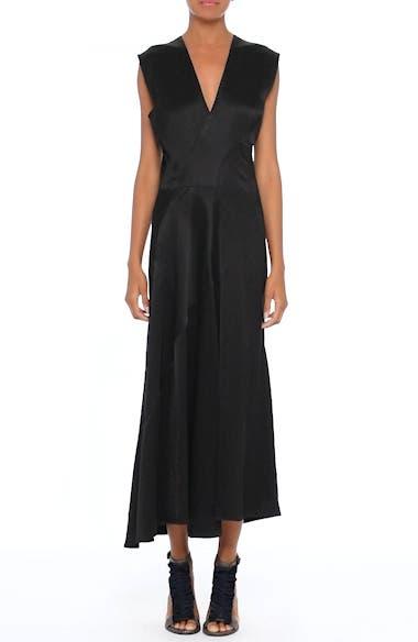 Eve Mosa Midi Dress, video thumbnail