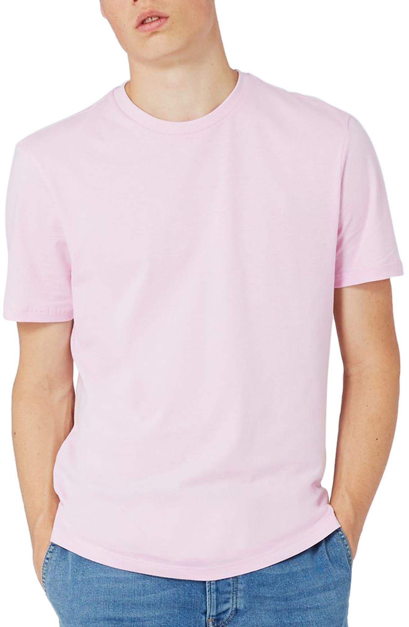 Slim Fit Crewneck T-Shirt,                             Main thumbnail 23, color,