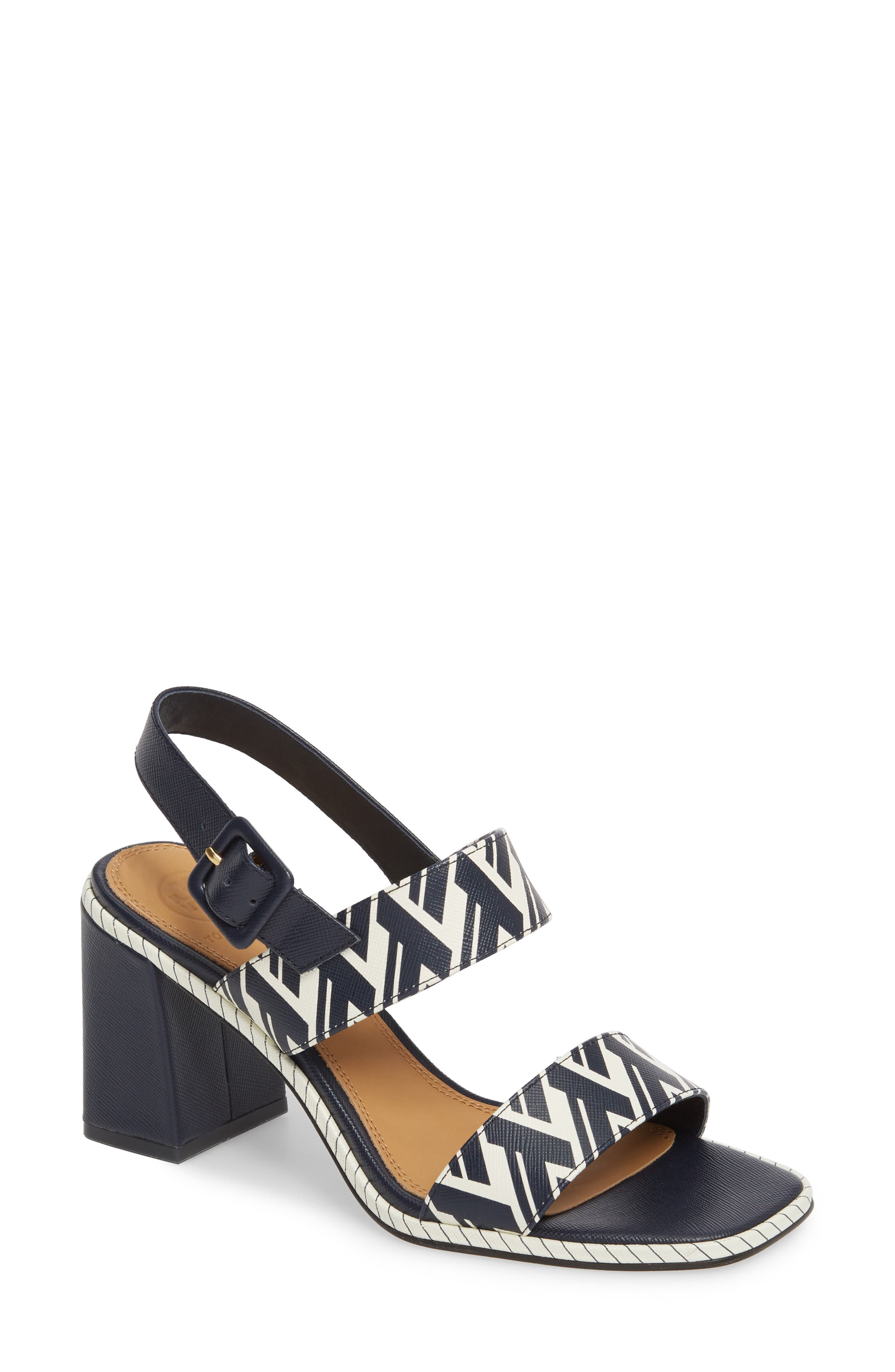 Delaney Double Strap Sandal,                             Main thumbnail 3, color,