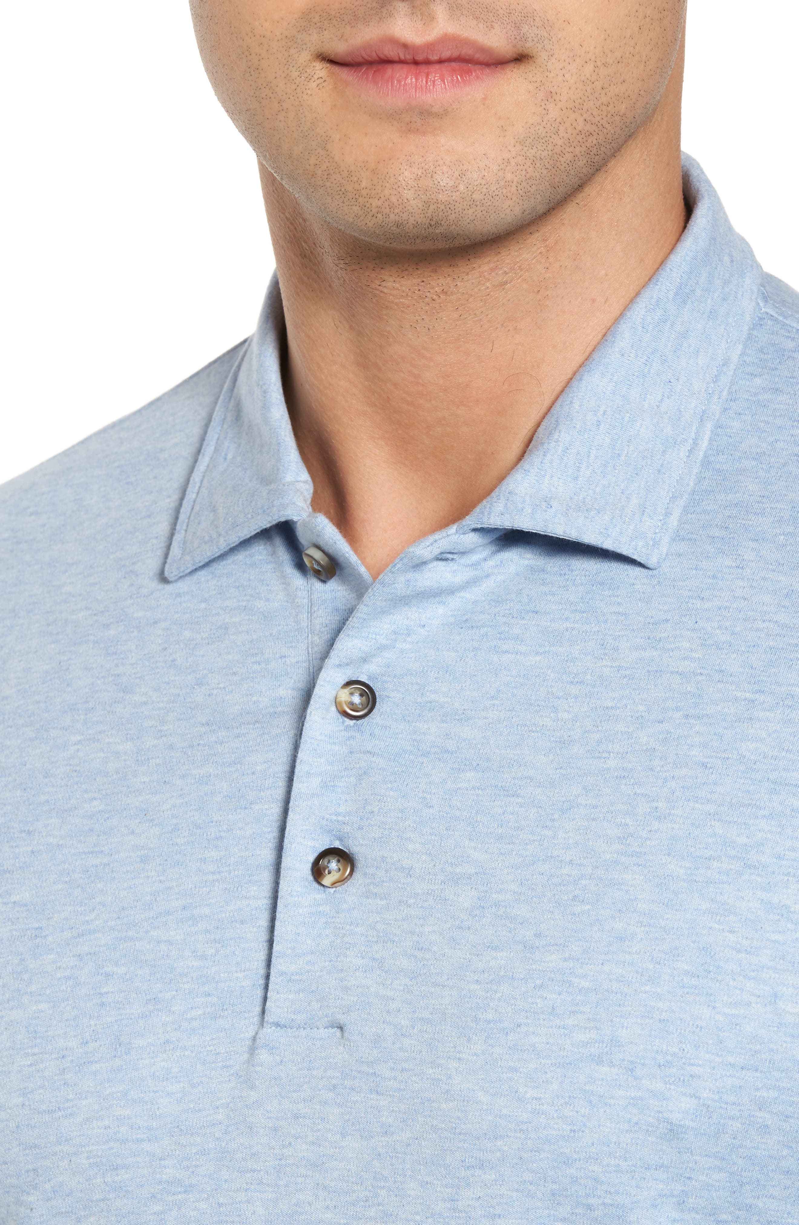 Interlock Polo,                             Alternate thumbnail 28, color,