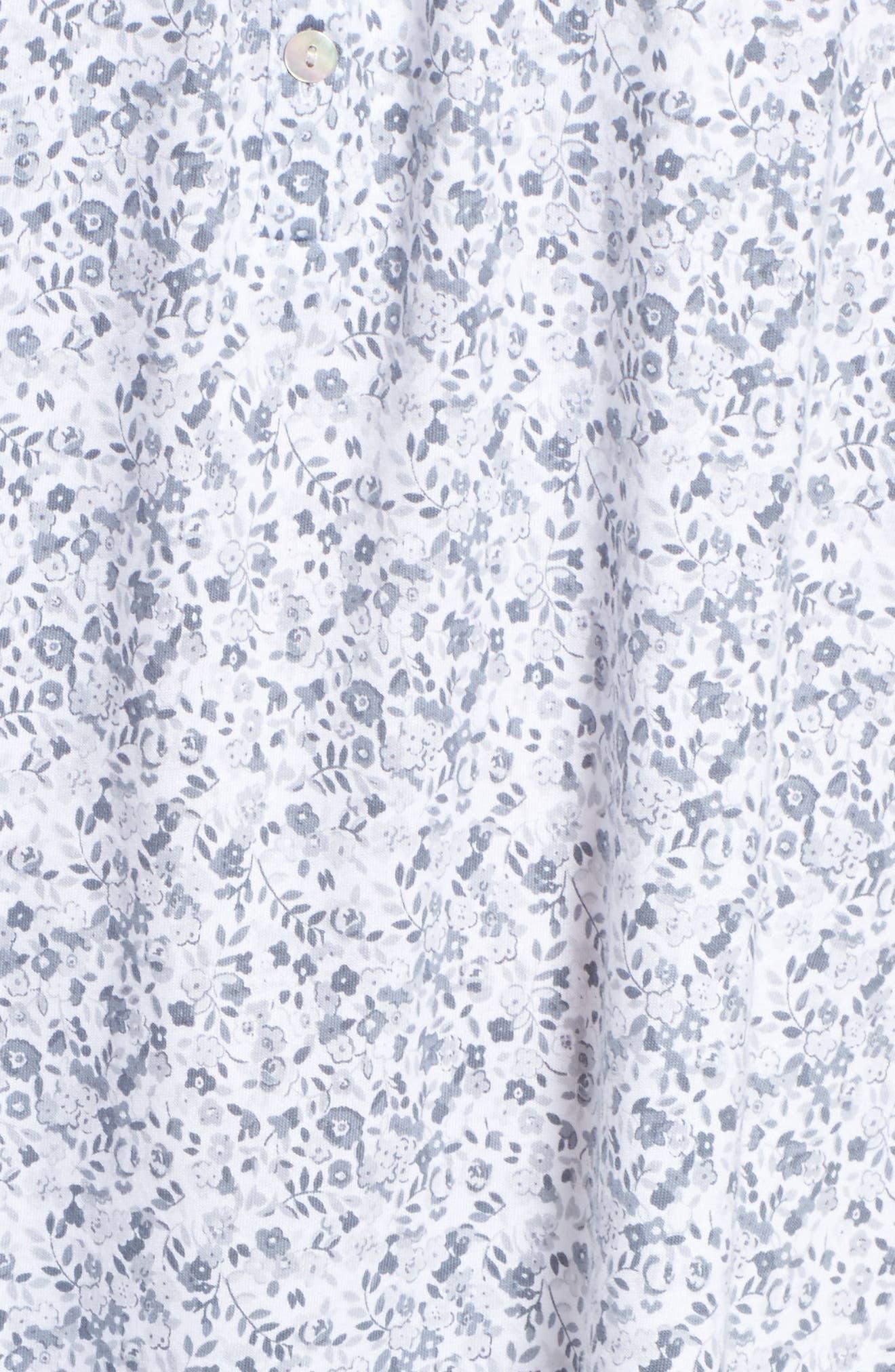 Short Nightgown,                             Alternate thumbnail 5, color,                             020