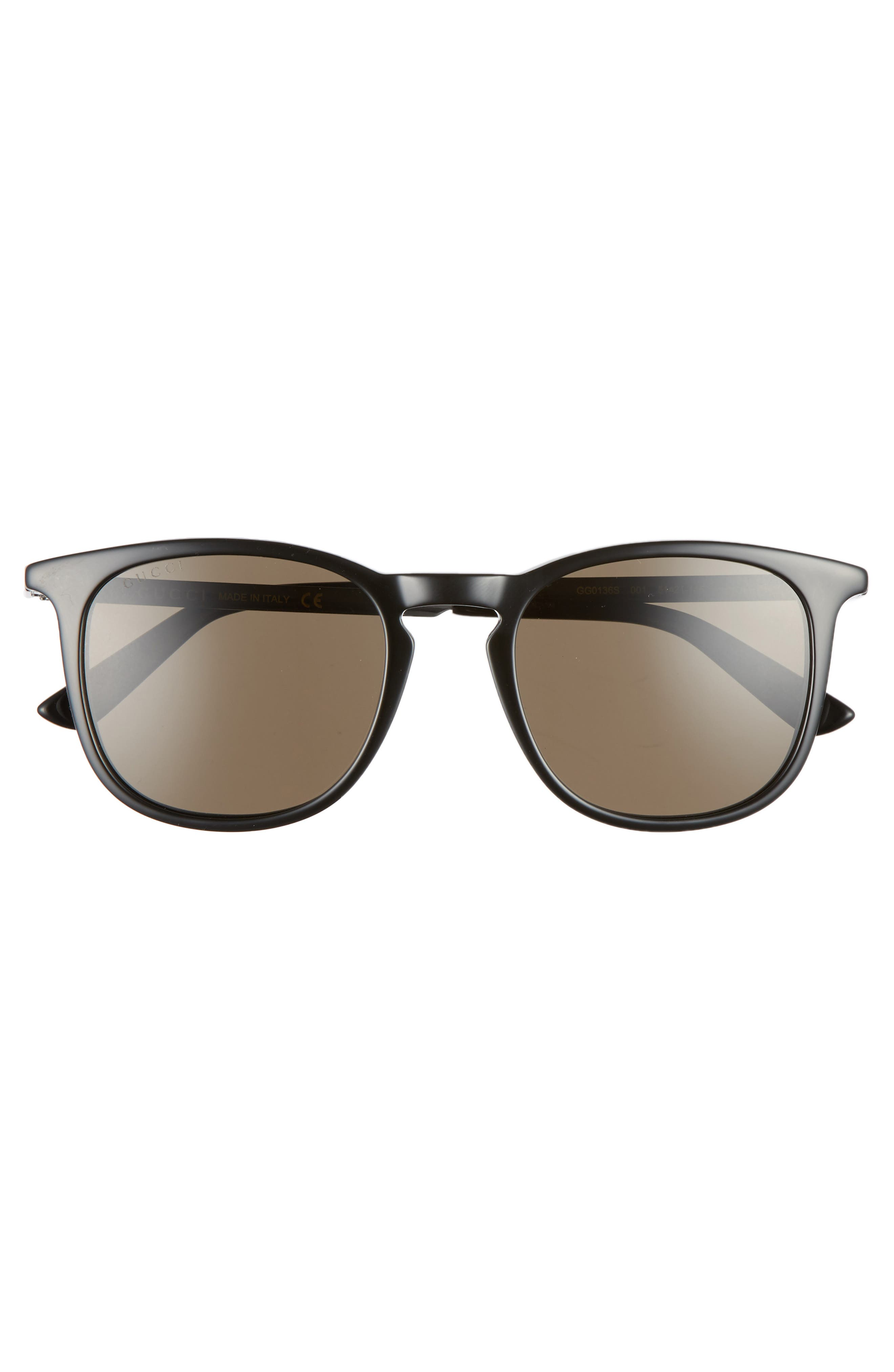 Optyl 51mm Sunglasses,                             Alternate thumbnail 2, color,                             001