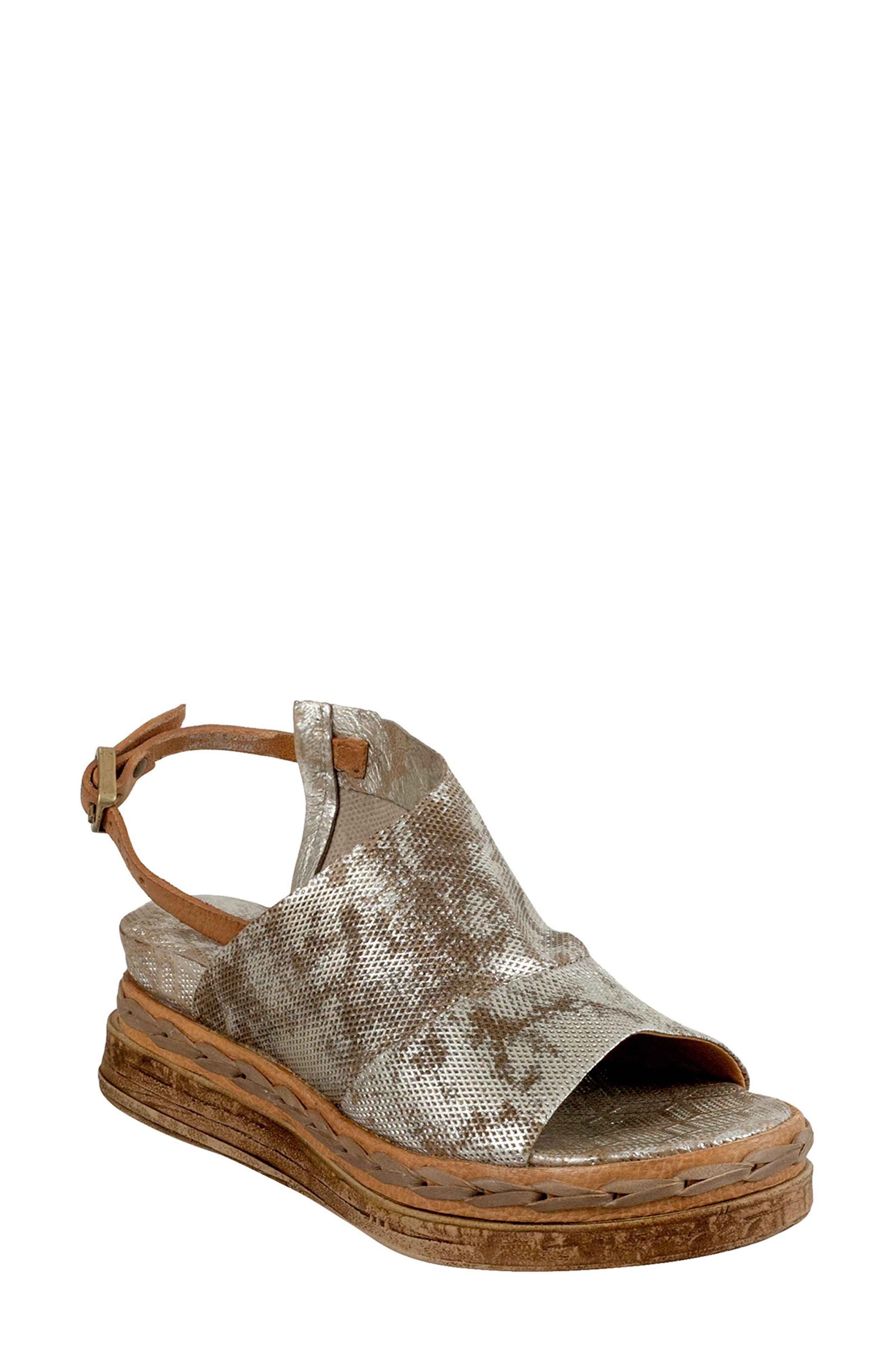 Lira Platform Sandal,                             Main thumbnail 1, color,                             042
