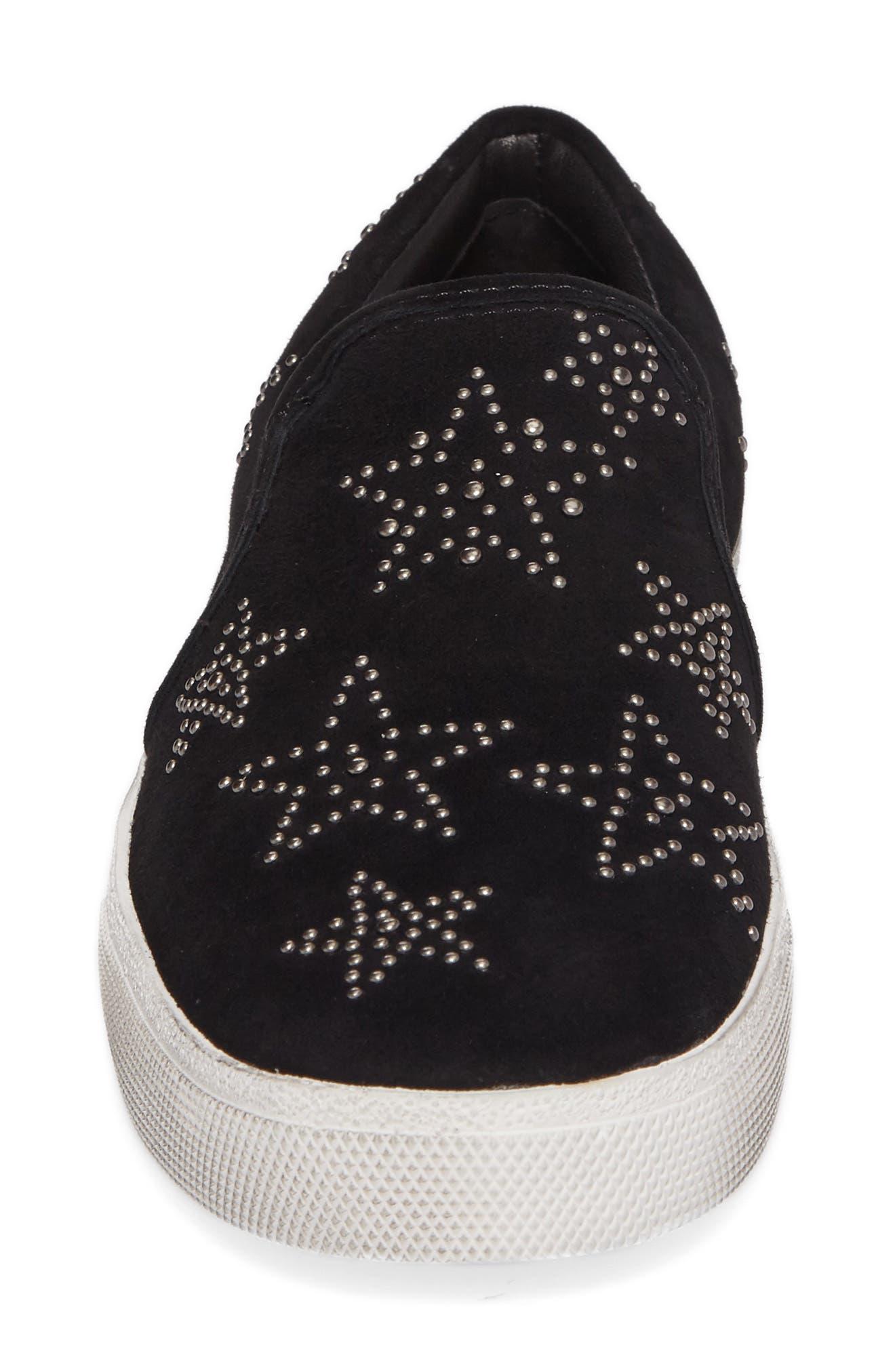 Star Slip-On Sneaker,                             Alternate thumbnail 17, color,