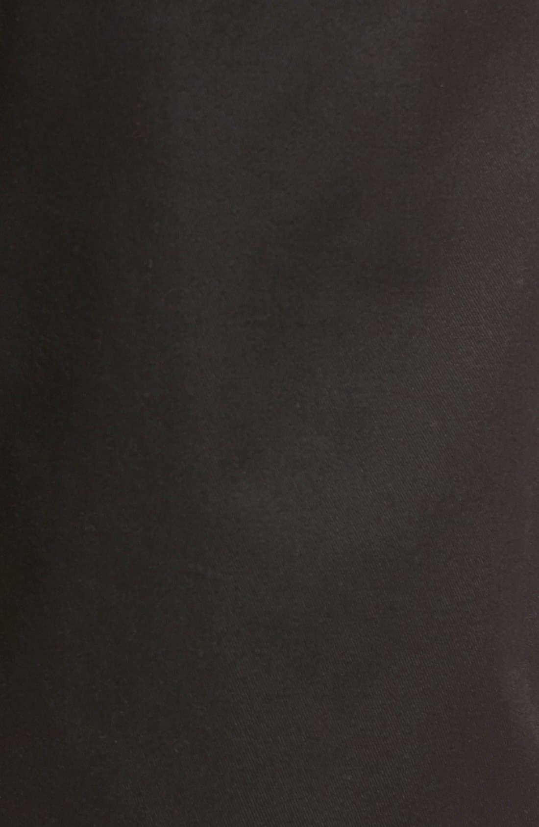 'Modern' Stretch Chino Shorts,                             Alternate thumbnail 45, color,