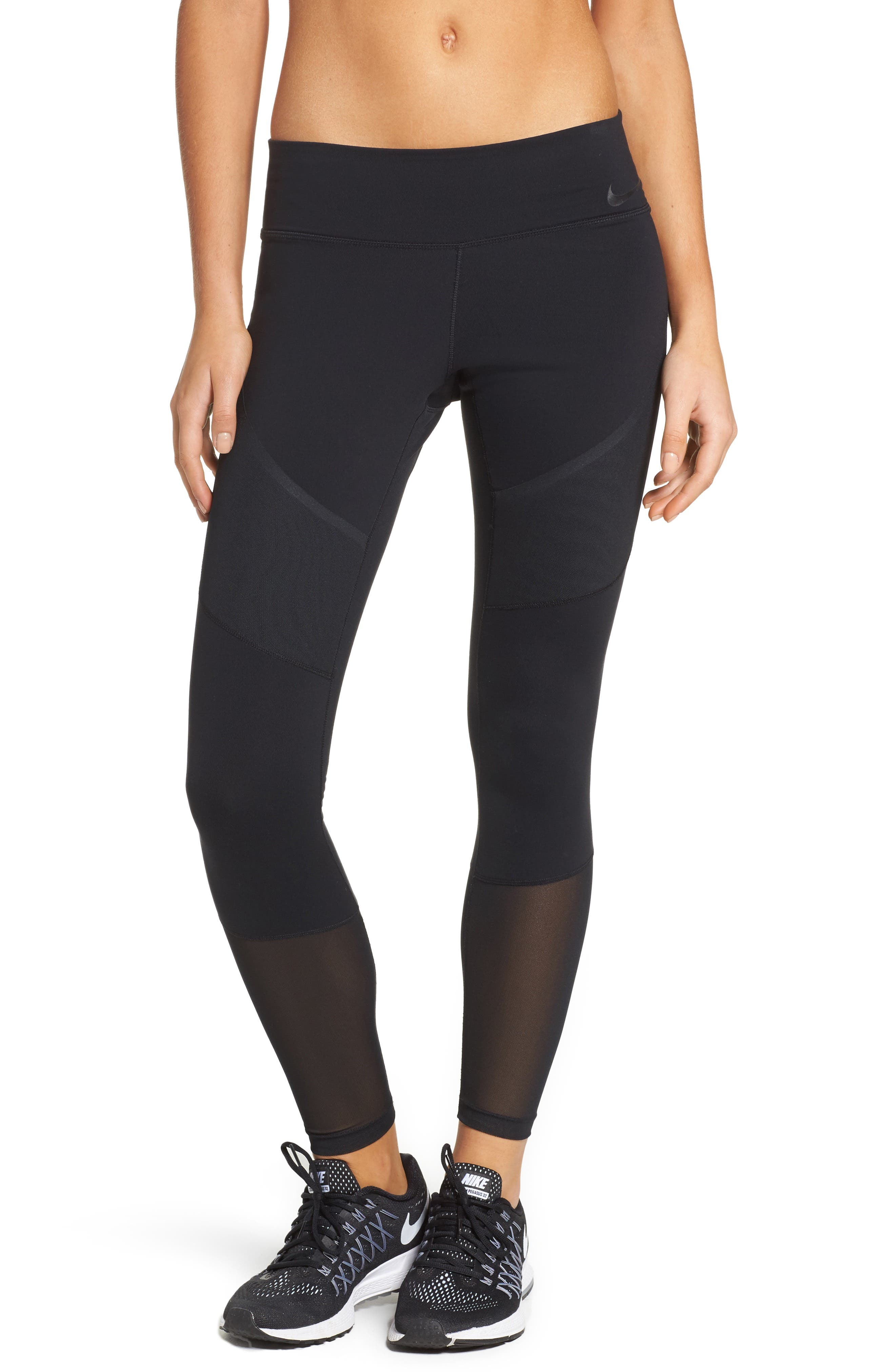 Power Legendary Training Tights,                             Main thumbnail 1, color,                             010