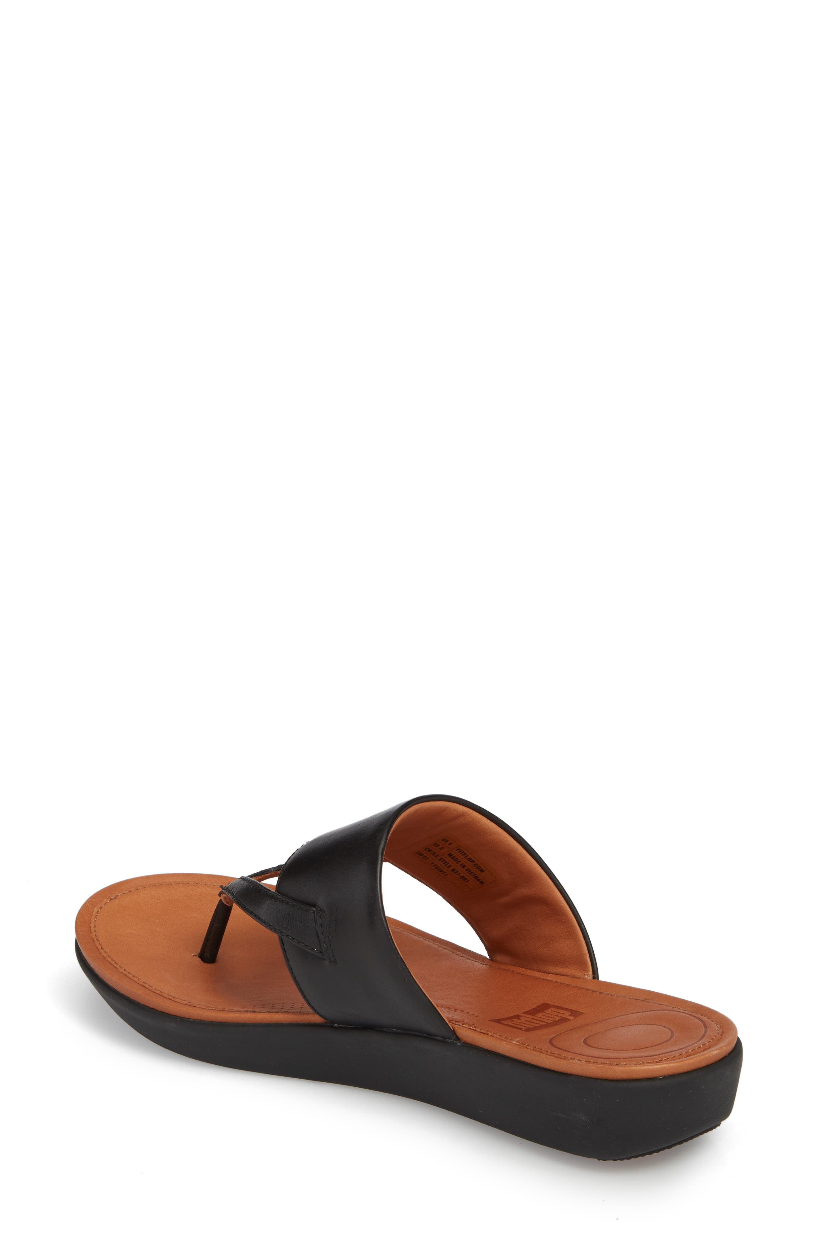 Delta Sandal,                             Alternate thumbnail 2, color,                             001