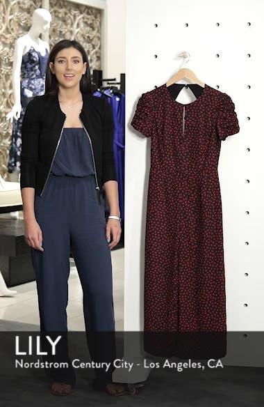 Vivianna Crop Jumpsuit, sales video thumbnail