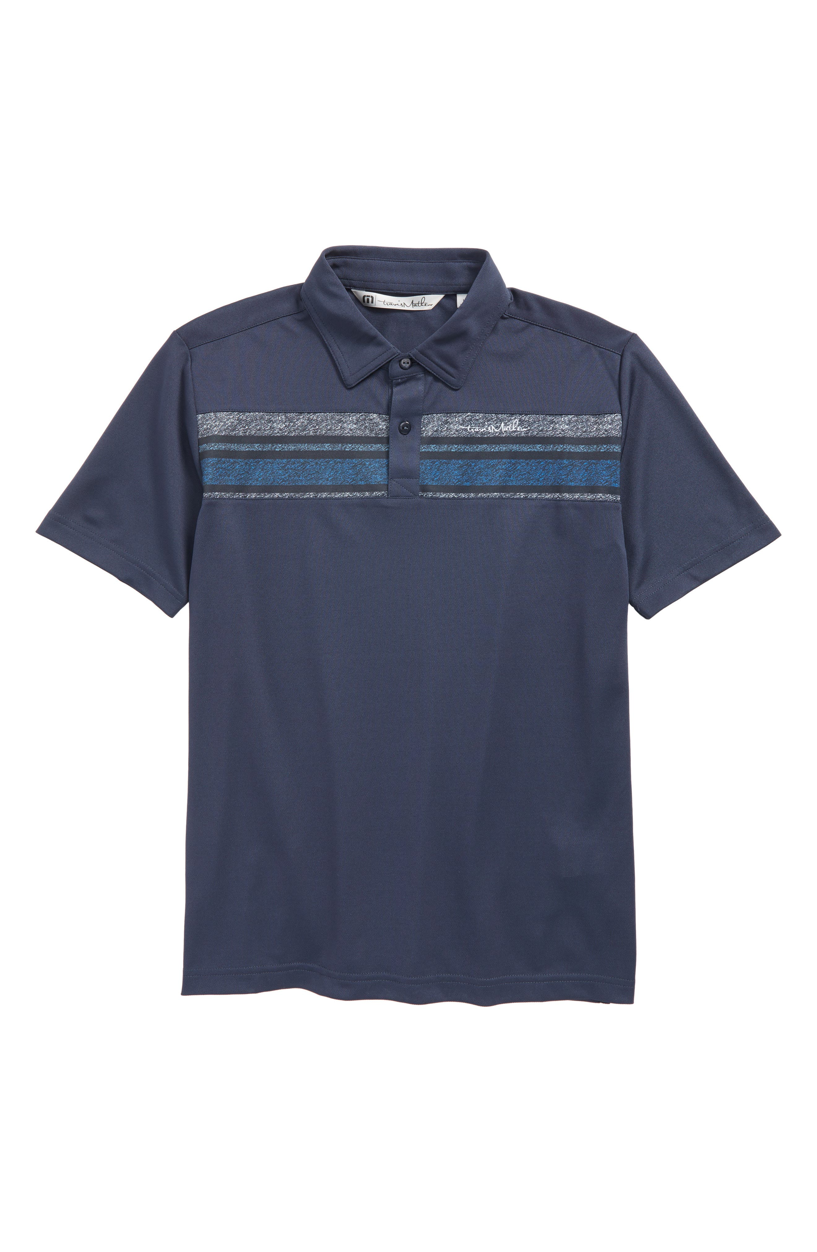 The Brock Polo,                         Main,                         color, 401