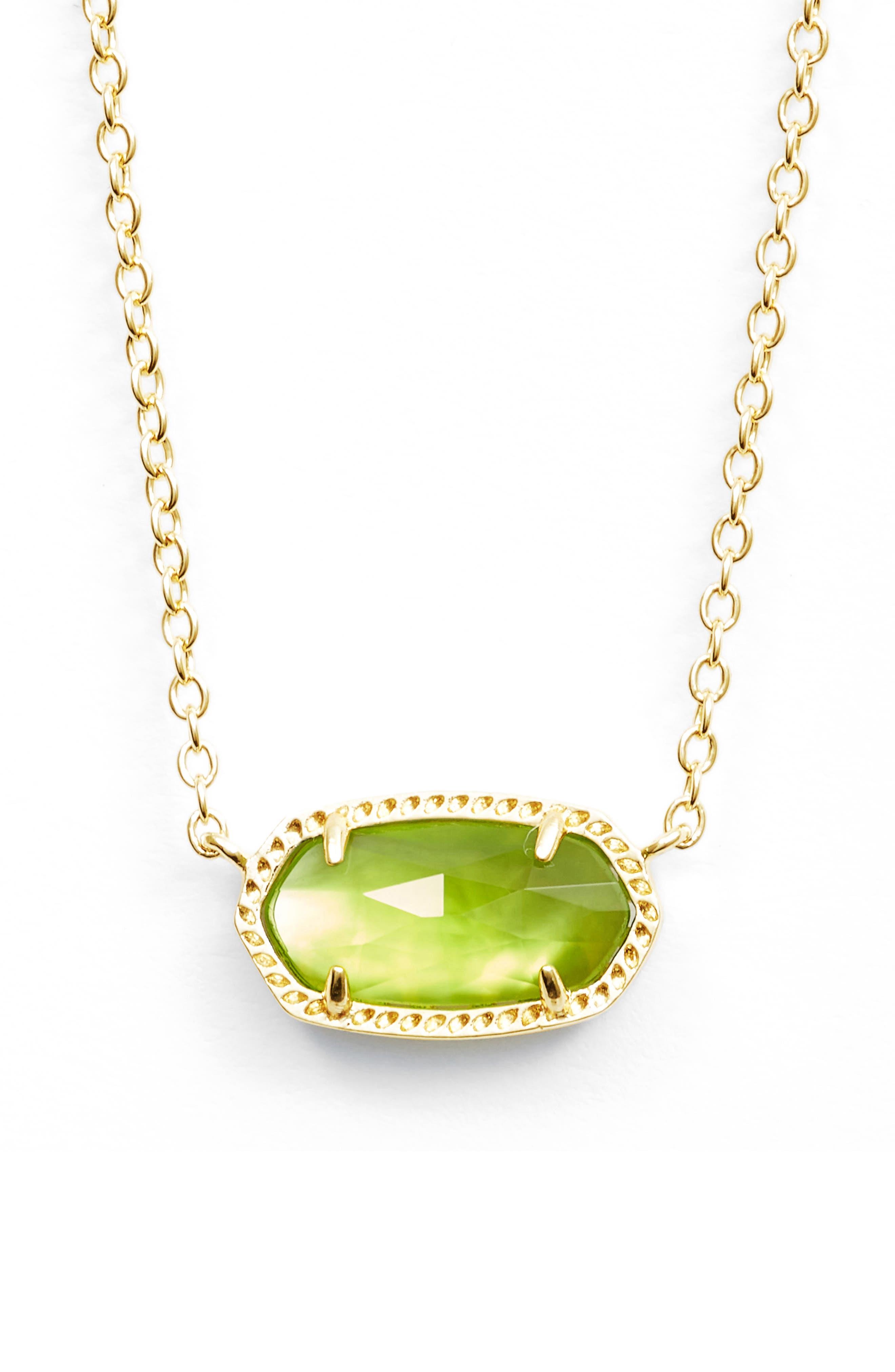 'Elisa' Pendant Necklace,                             Alternate thumbnail 133, color,