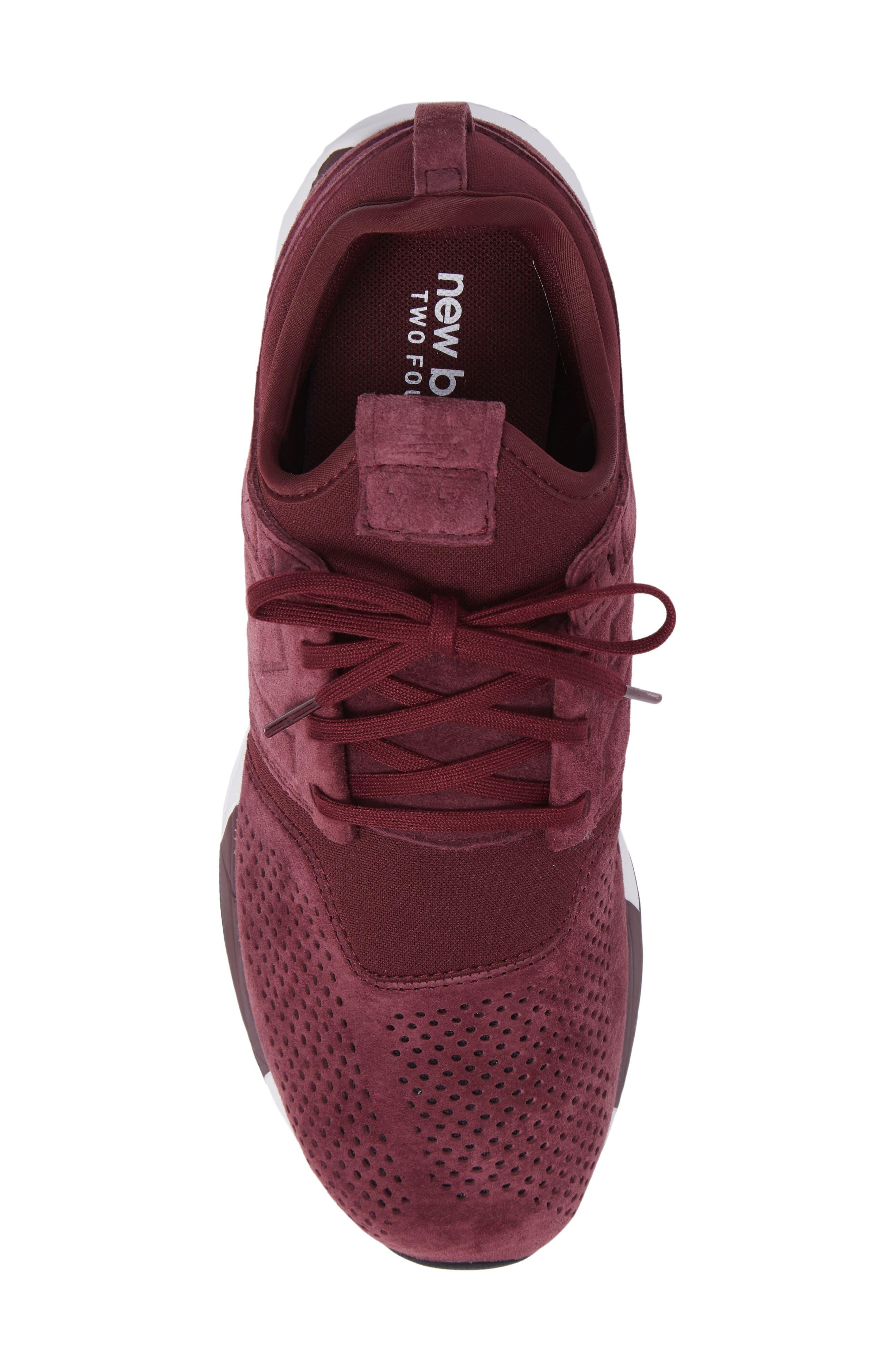 247 Sneaker,                             Alternate thumbnail 10, color,