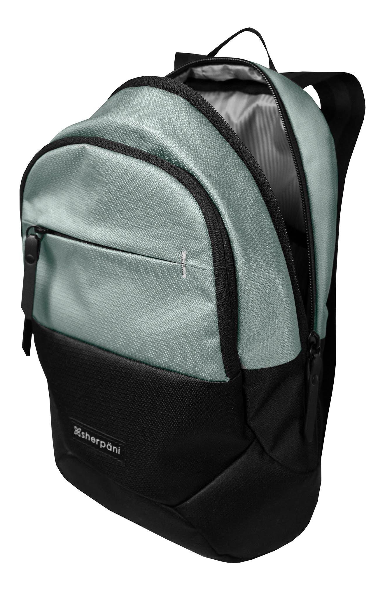 Mini Dash RFID Pocket Backpack,                             Alternate thumbnail 12, color,