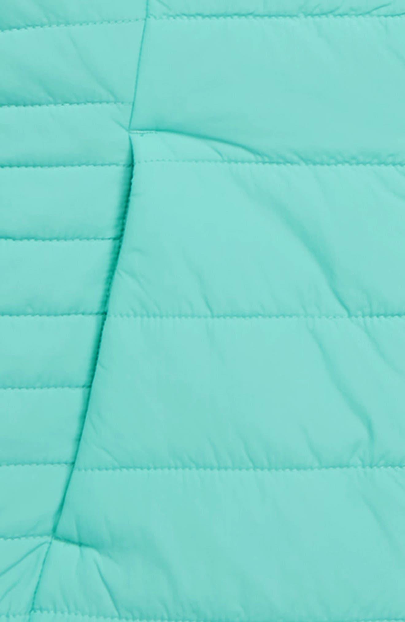 Harway Heatseeker<sup>™</sup>Water-Resistant Jacket,                             Alternate thumbnail 2, color,                             MINT BLUE