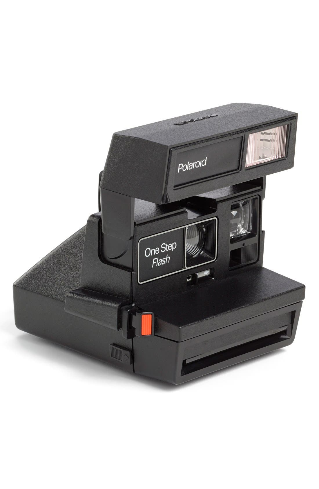Impossible Project Polaroid 600 Instant Camera,                         Main,                         color,