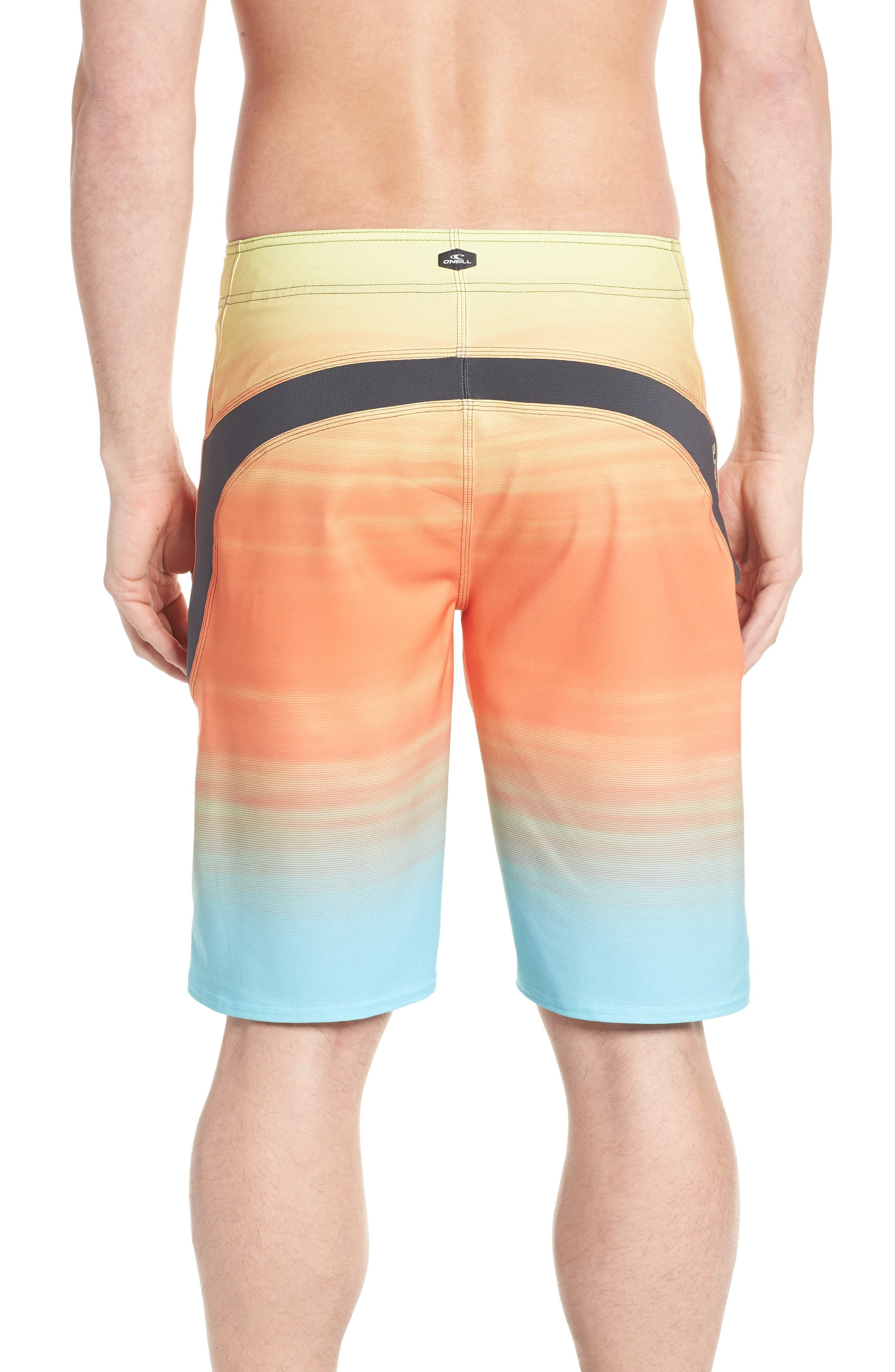Superfreak Mysto Board Shorts,                             Alternate thumbnail 2, color,                             MULTI