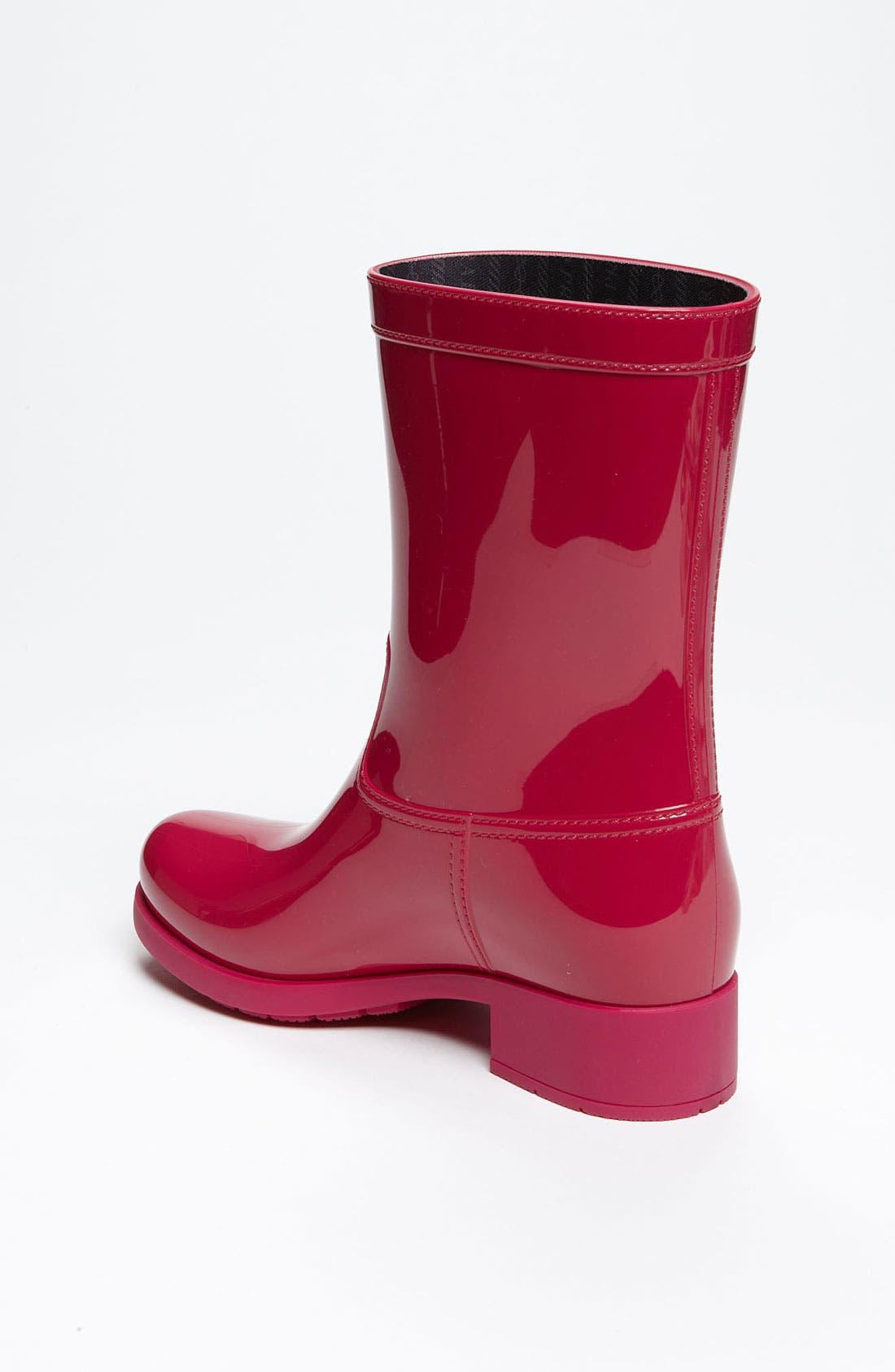 Rubber Rain Boot,                             Alternate thumbnail 8, color,