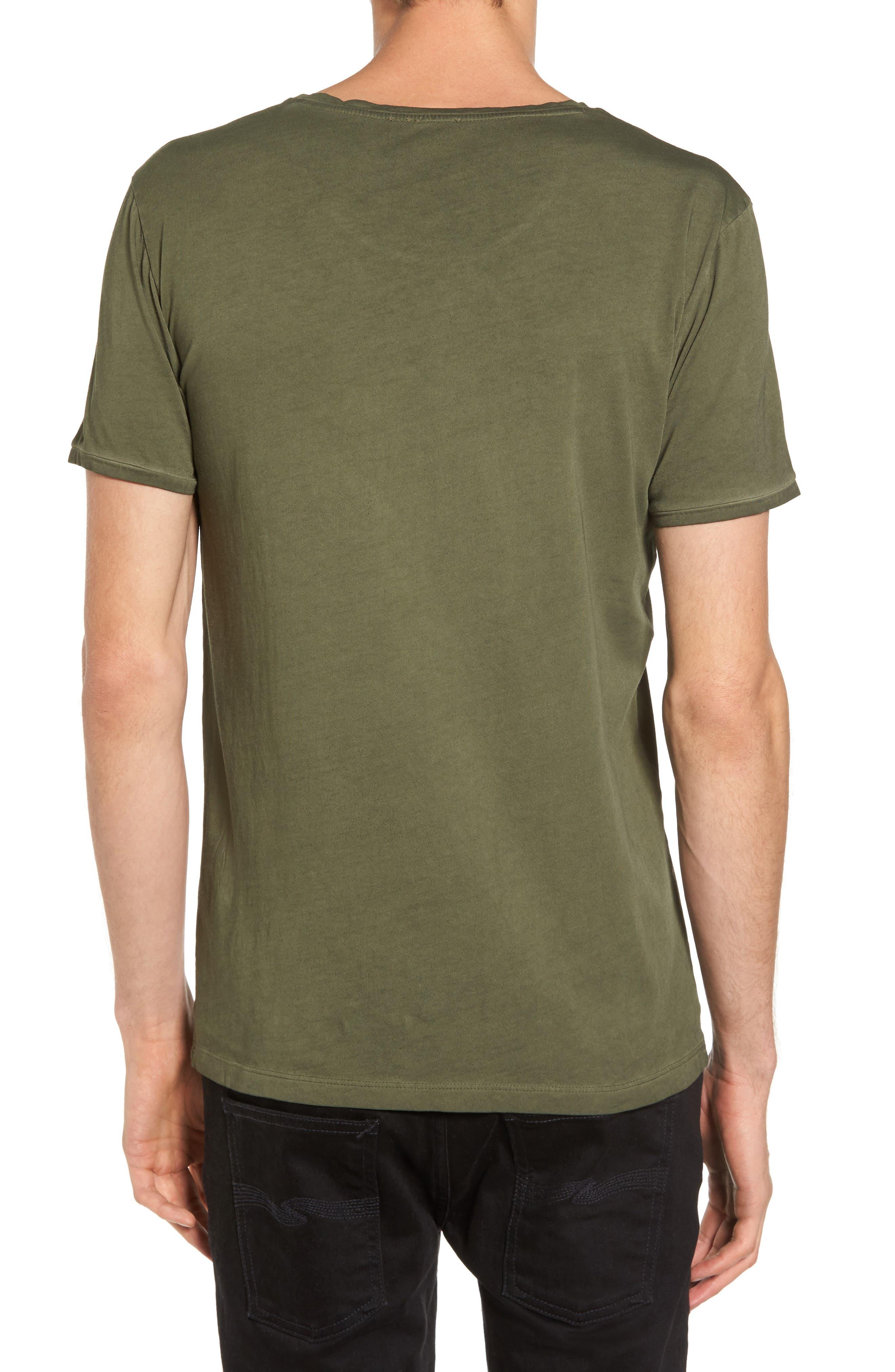 Touring T-Shirt,                             Alternate thumbnail 2, color,                             309