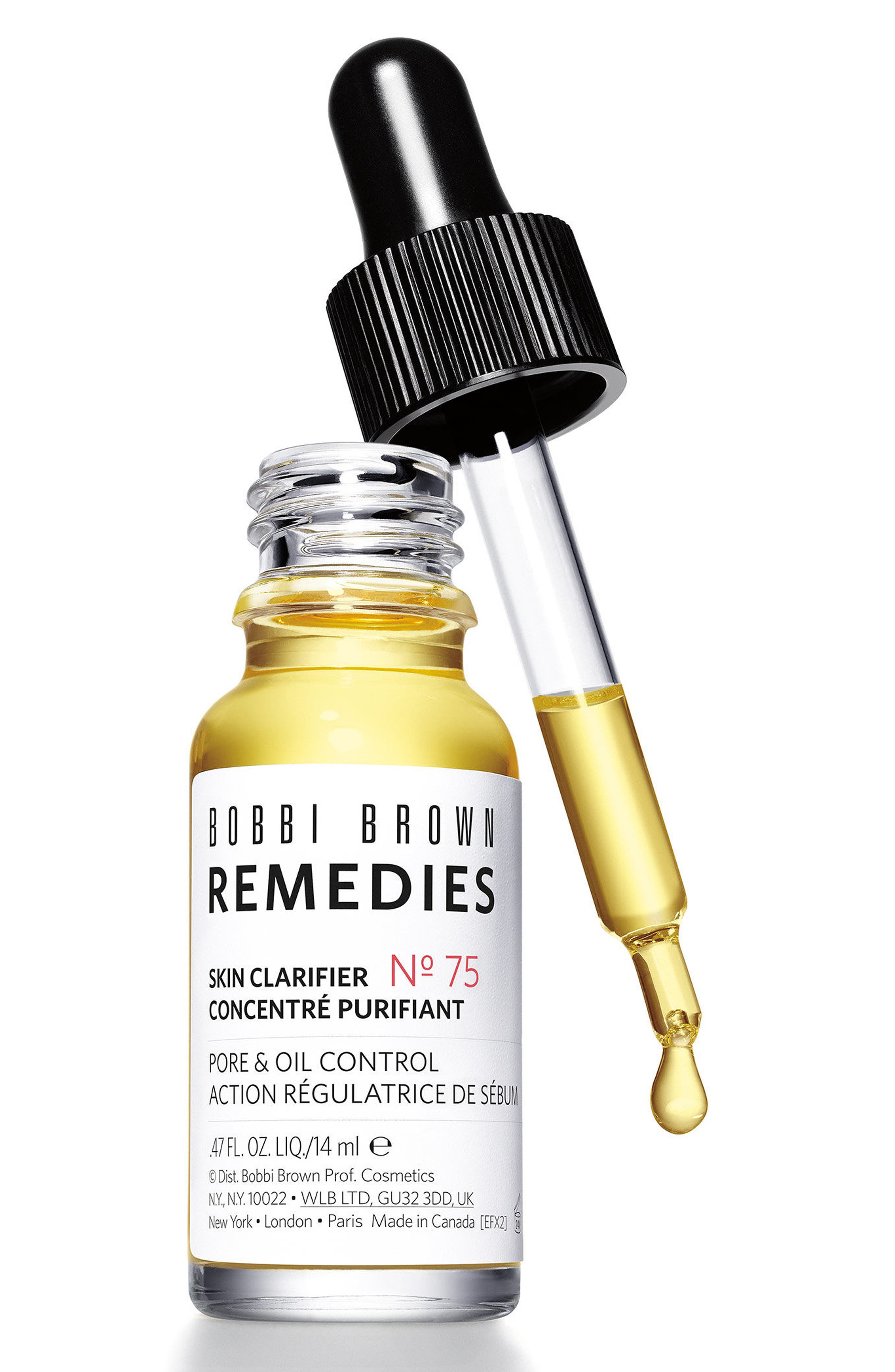Remedies Skin Clarifier Pore & Oil Control,                             Main thumbnail 1, color,                             NO COLOR