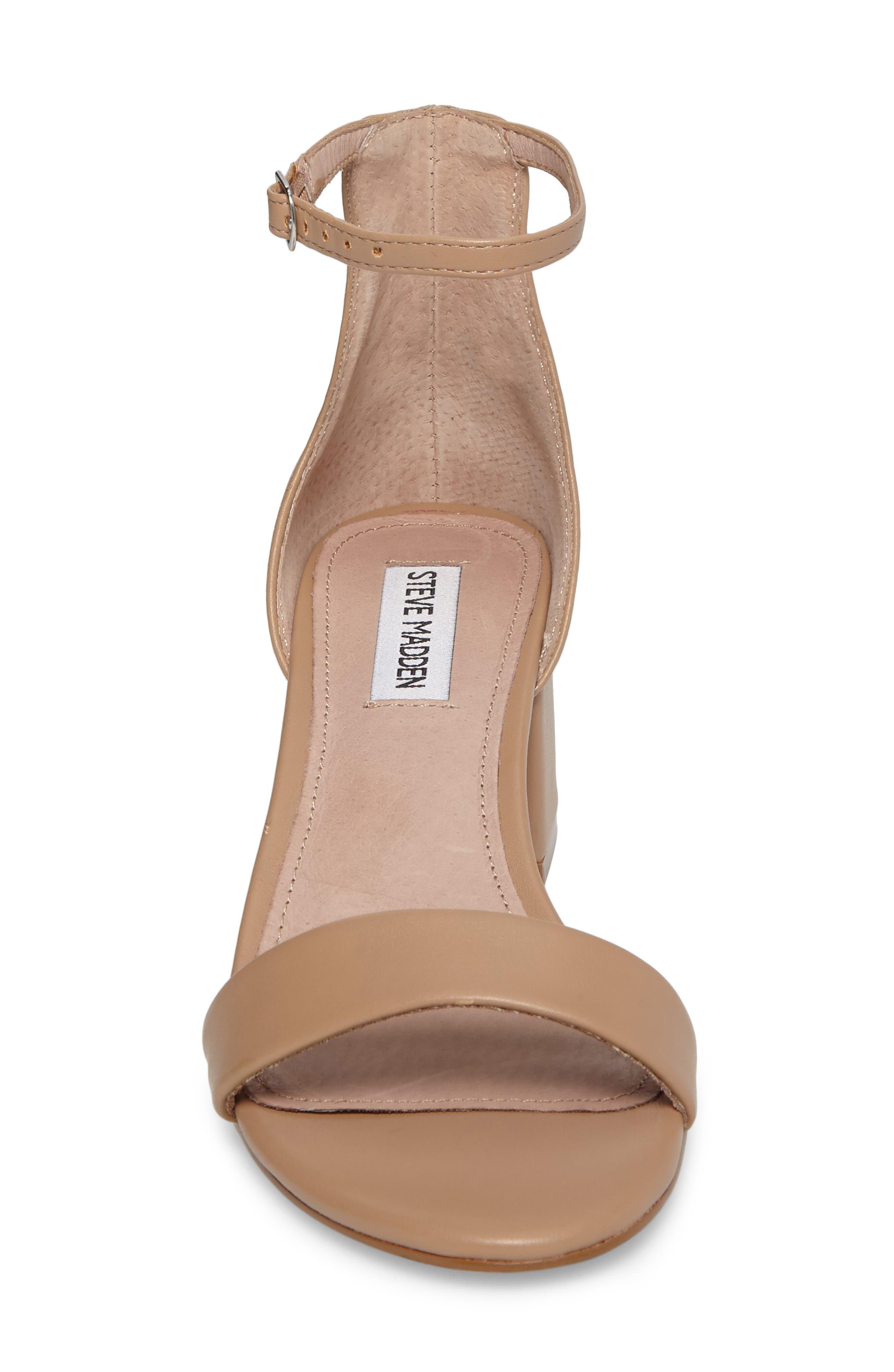 Irenee Ankle Strap Sandal,                             Alternate thumbnail 92, color,