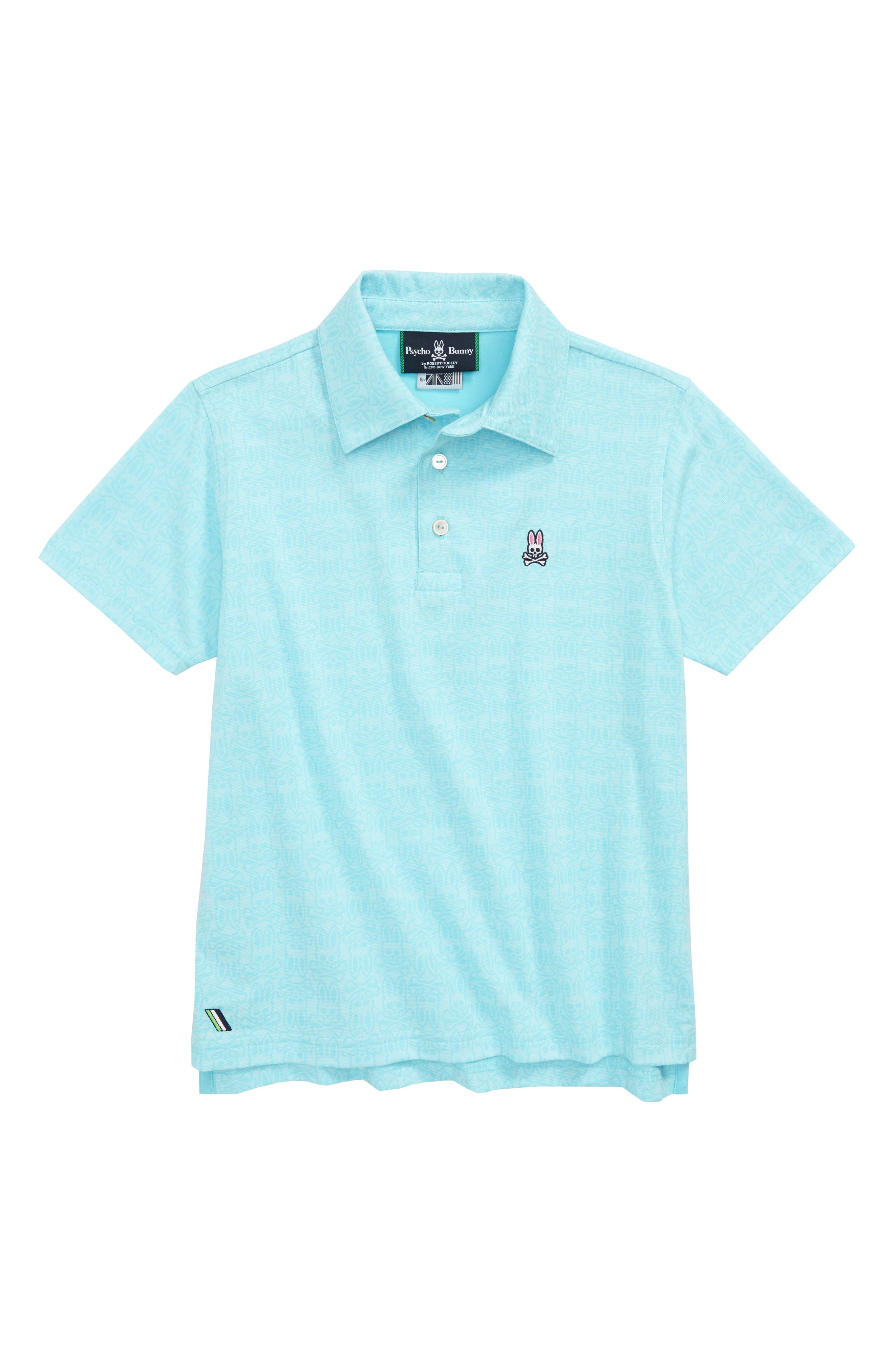 Neston Polo,                         Main,                         color,