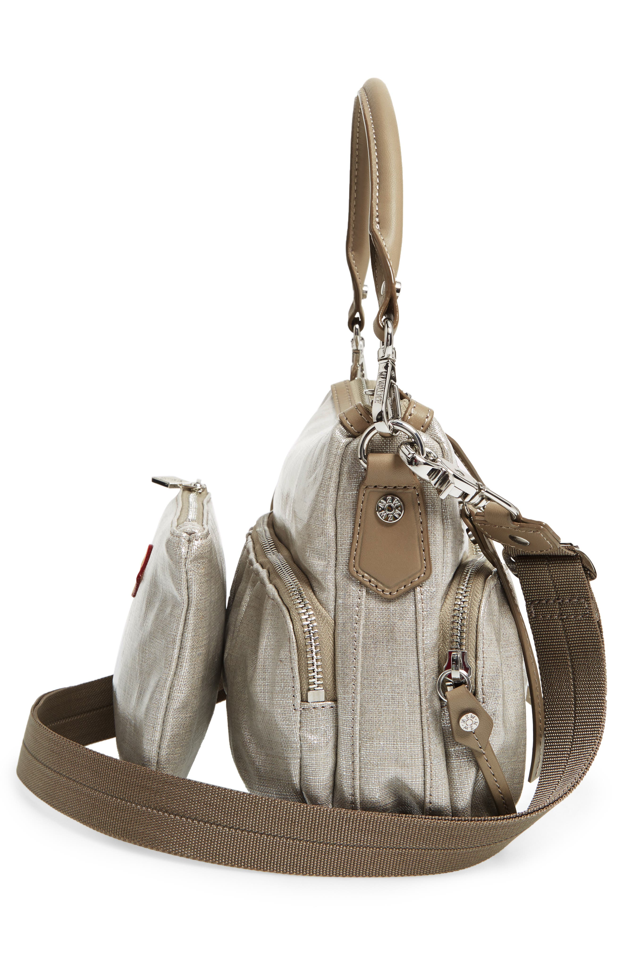 'Bailey' Bedford Nylon Tote,                             Alternate thumbnail 10, color,