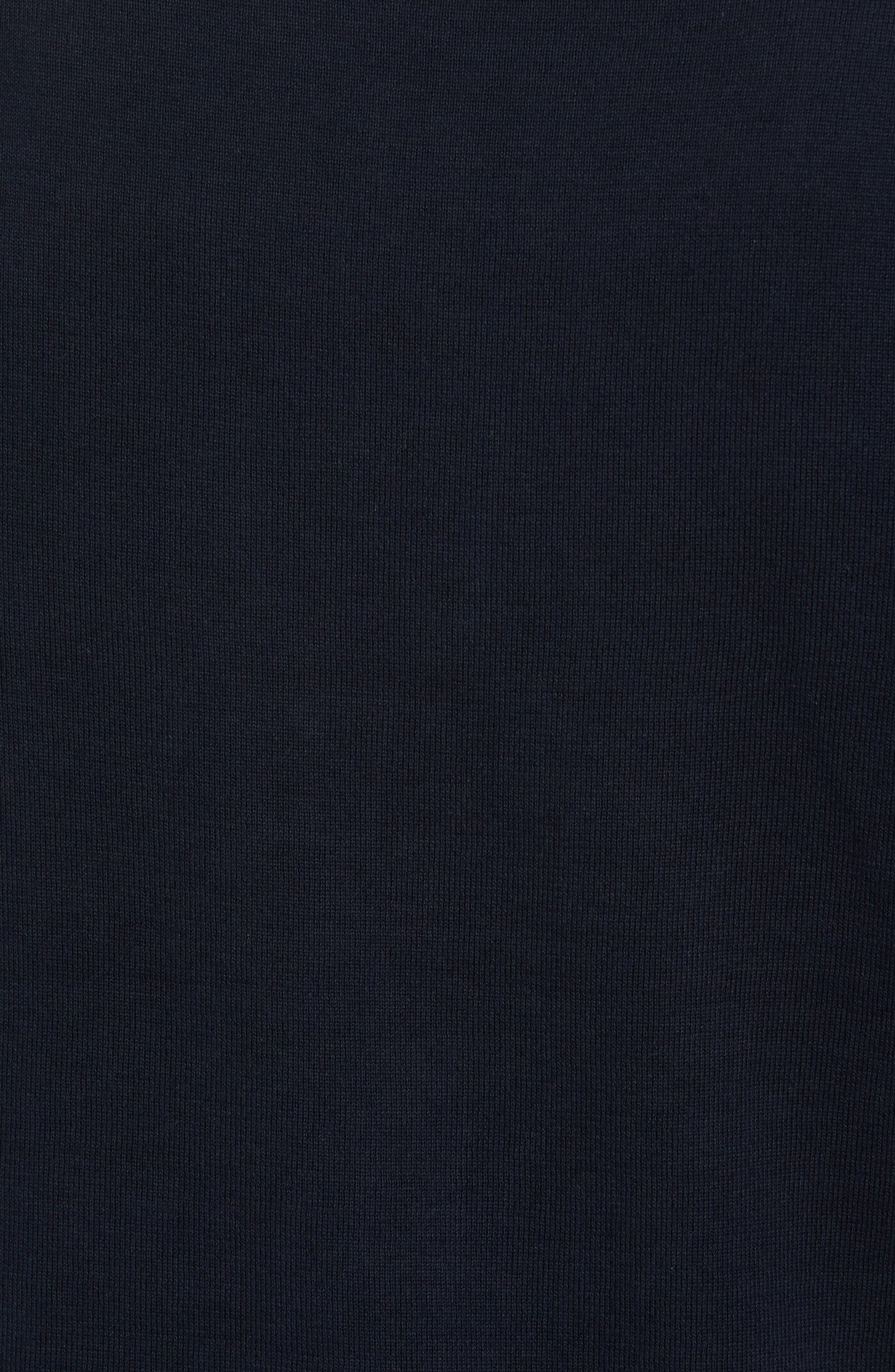 Fine Gauge Turtleneck,                             Alternate thumbnail 5, color,                             410