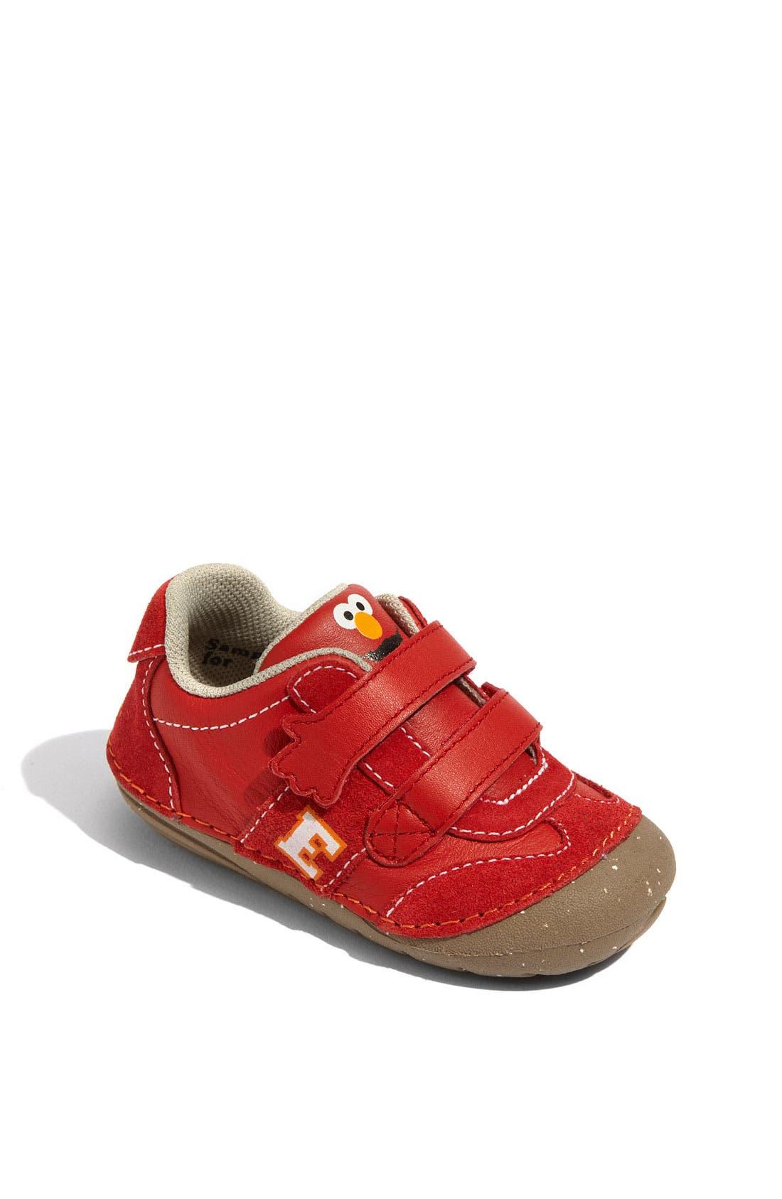 'Sesame Street<sup>®</sup> - Elmo' Sneaker,                             Main thumbnail 1, color,                             600