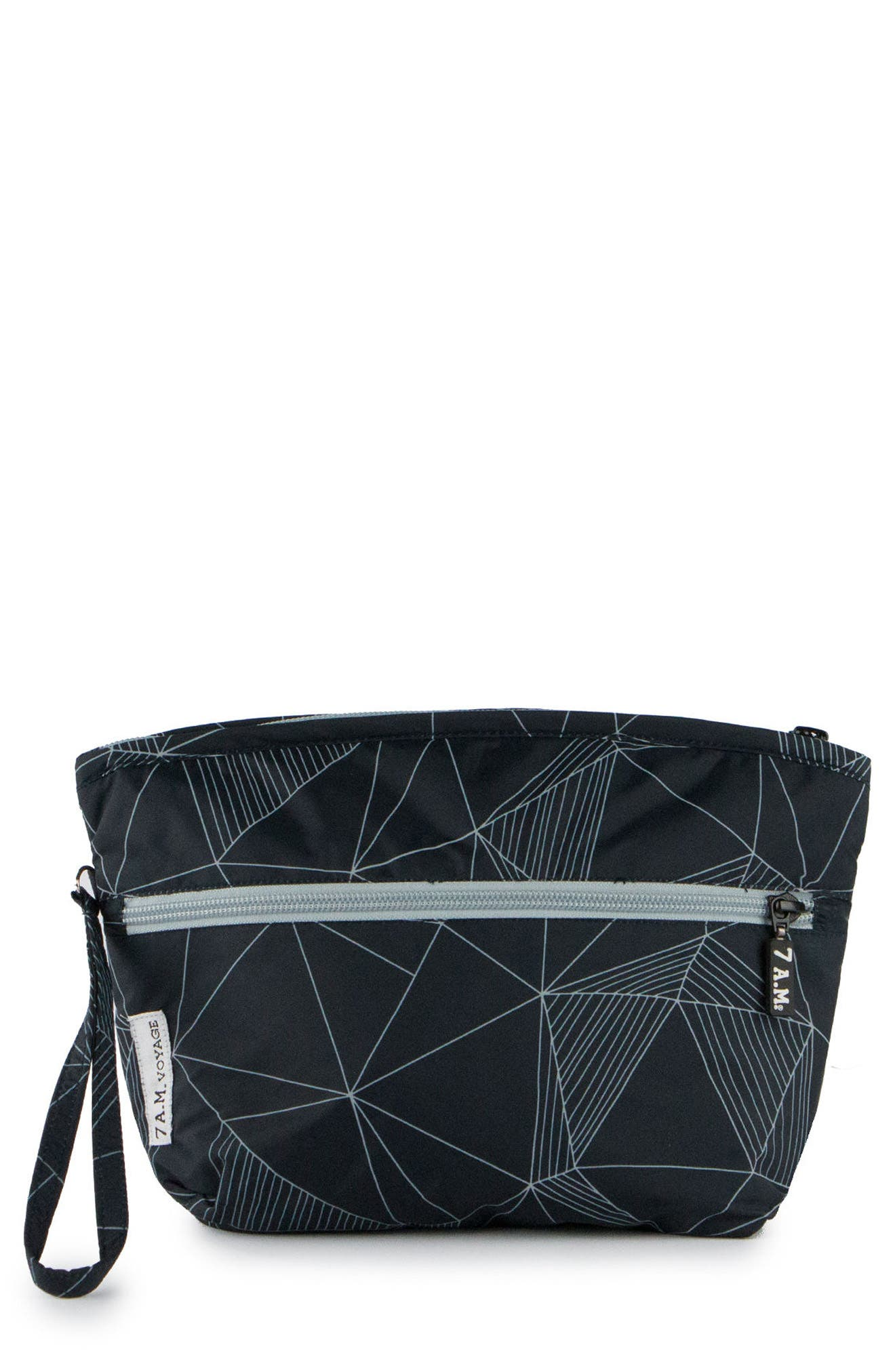 Small Water Repellent Clutch,                         Main,                         color,