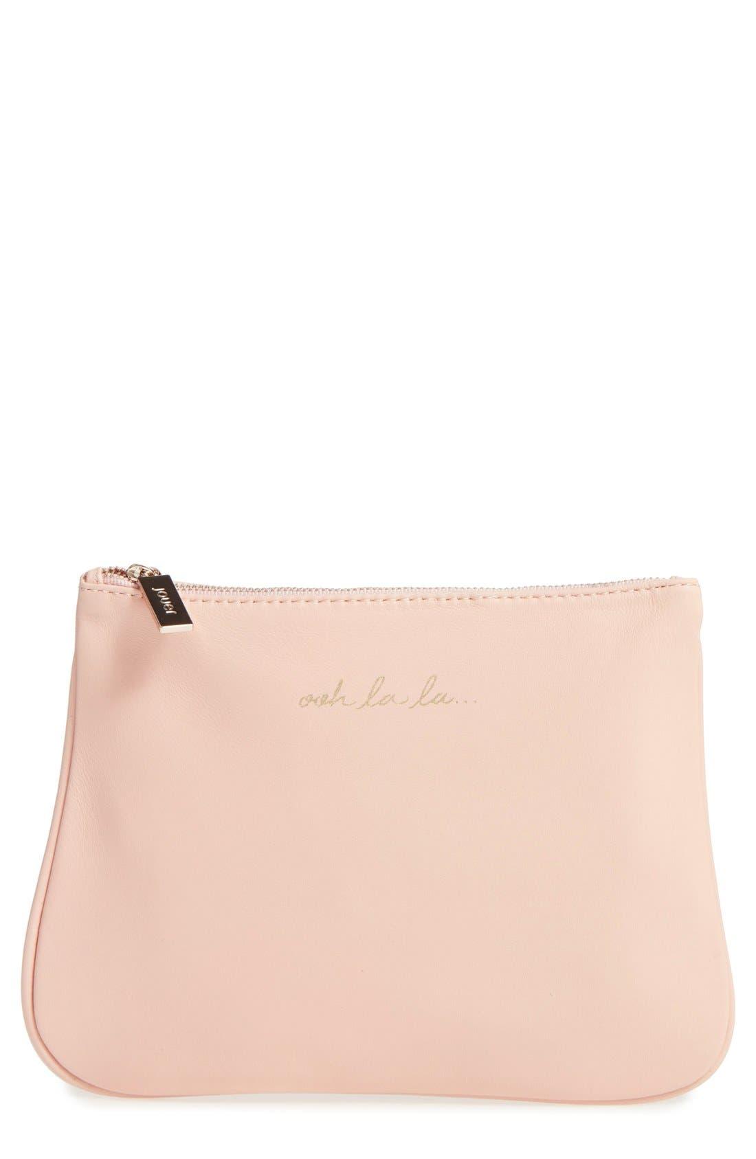 'IT' Cosmetics Bag,                         Main,                         color,
