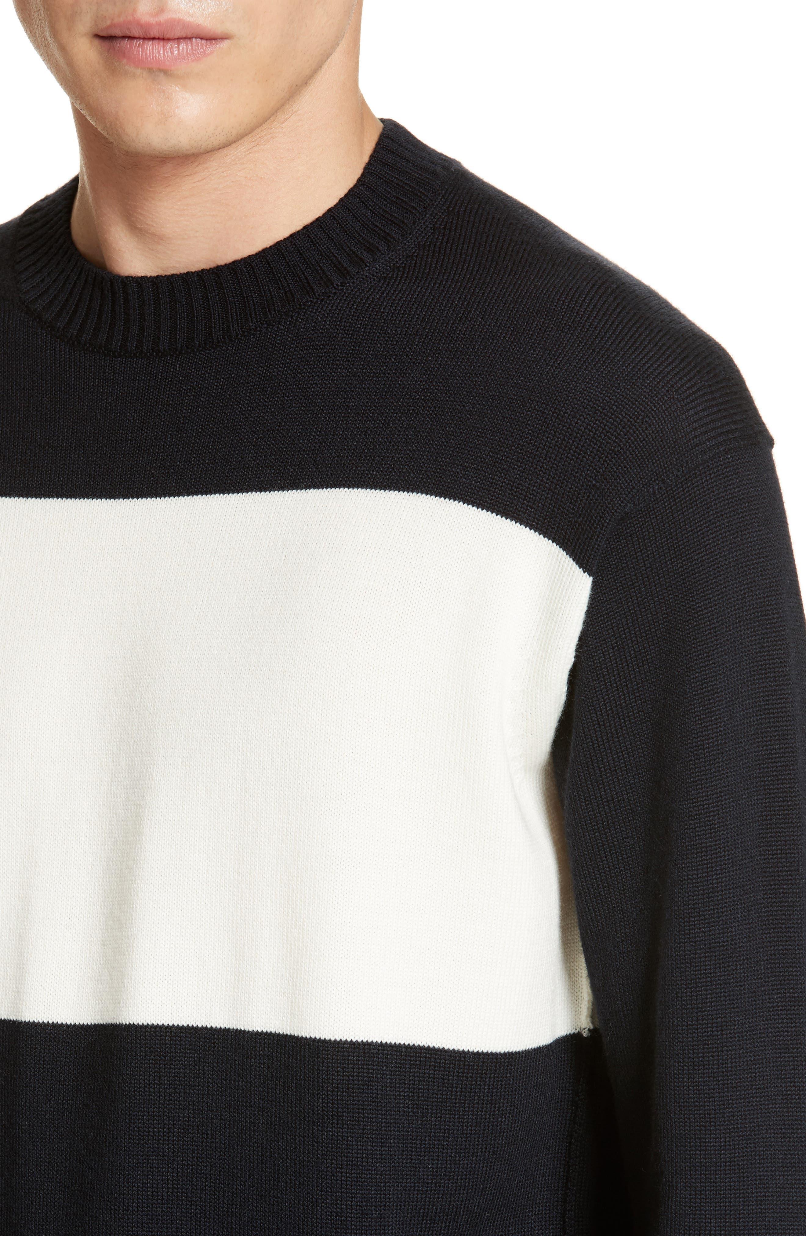 Merino Sweater,                             Alternate thumbnail 4, color,                             410