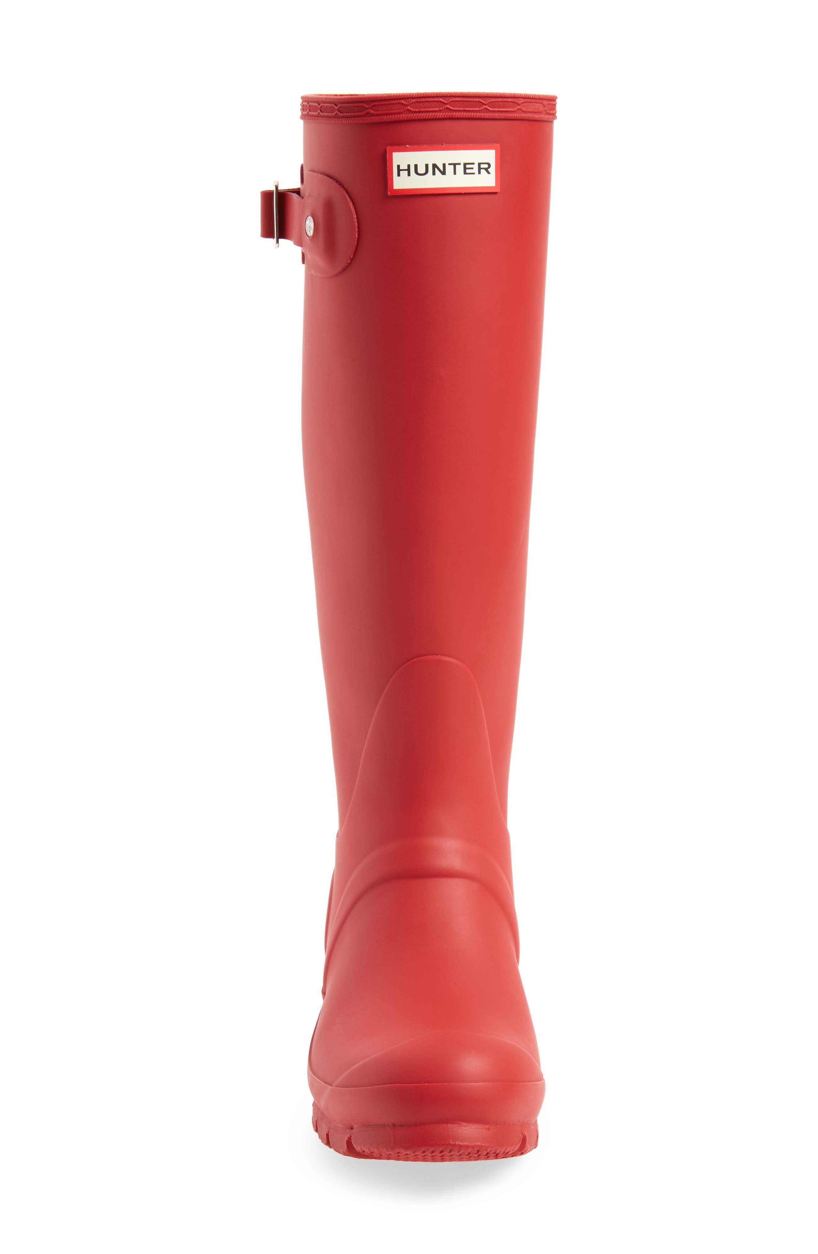 'Original Tall' Rain Boot,                             Alternate thumbnail 207, color,