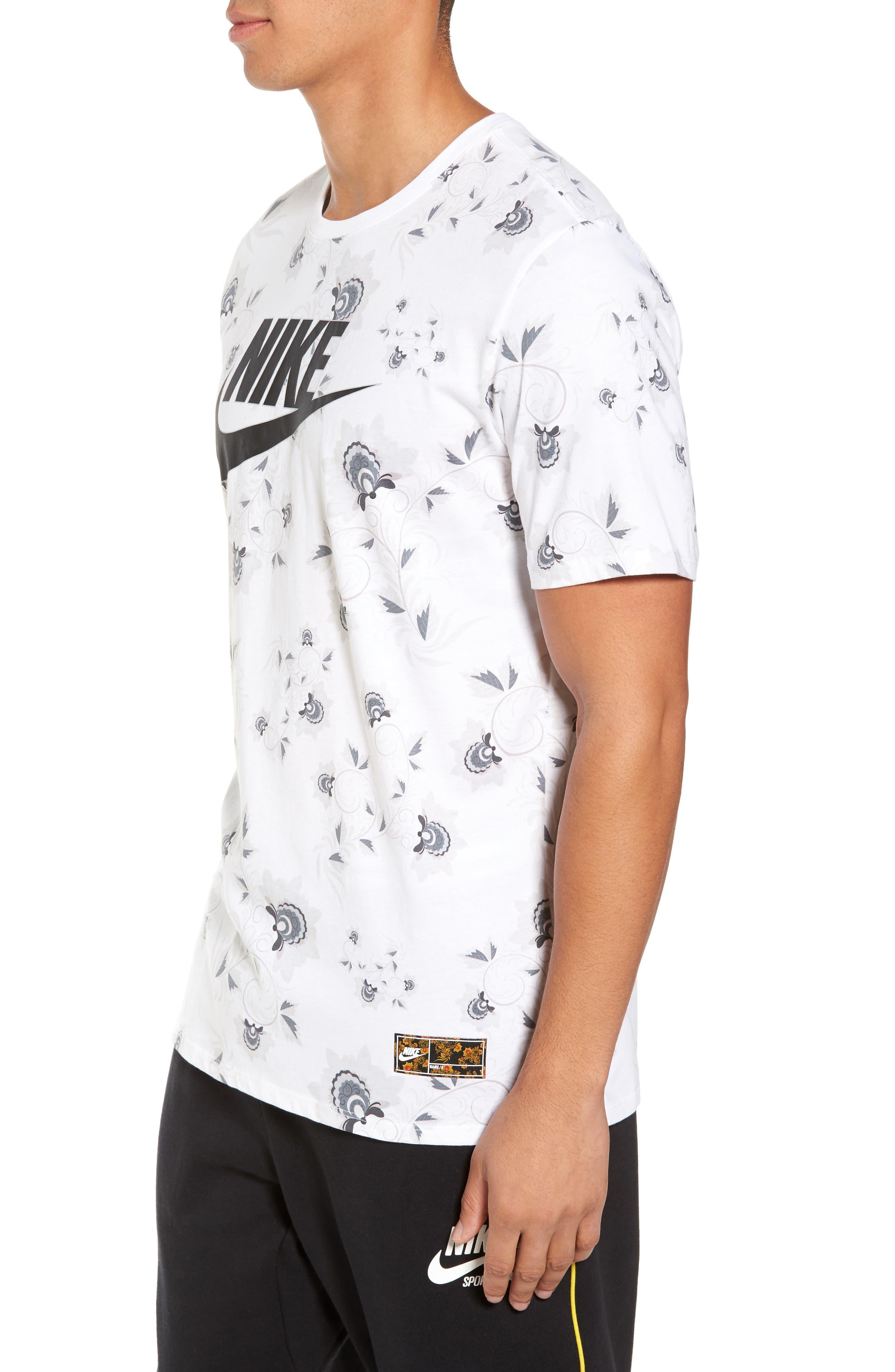 NSW Concept T-Shirt,                             Alternate thumbnail 9, color,
