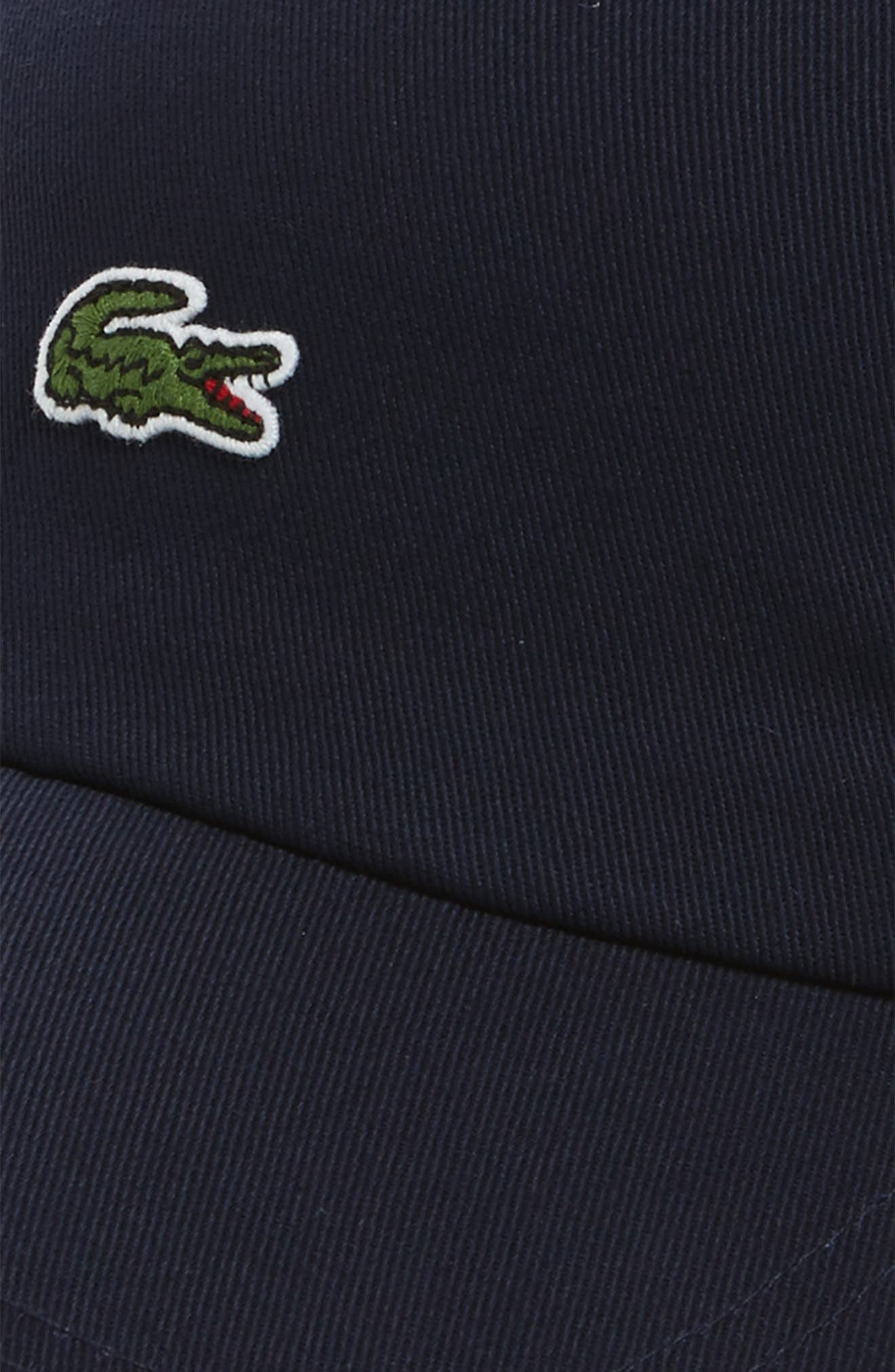 Small Croc Baseball Cap,                             Alternate thumbnail 16, color,