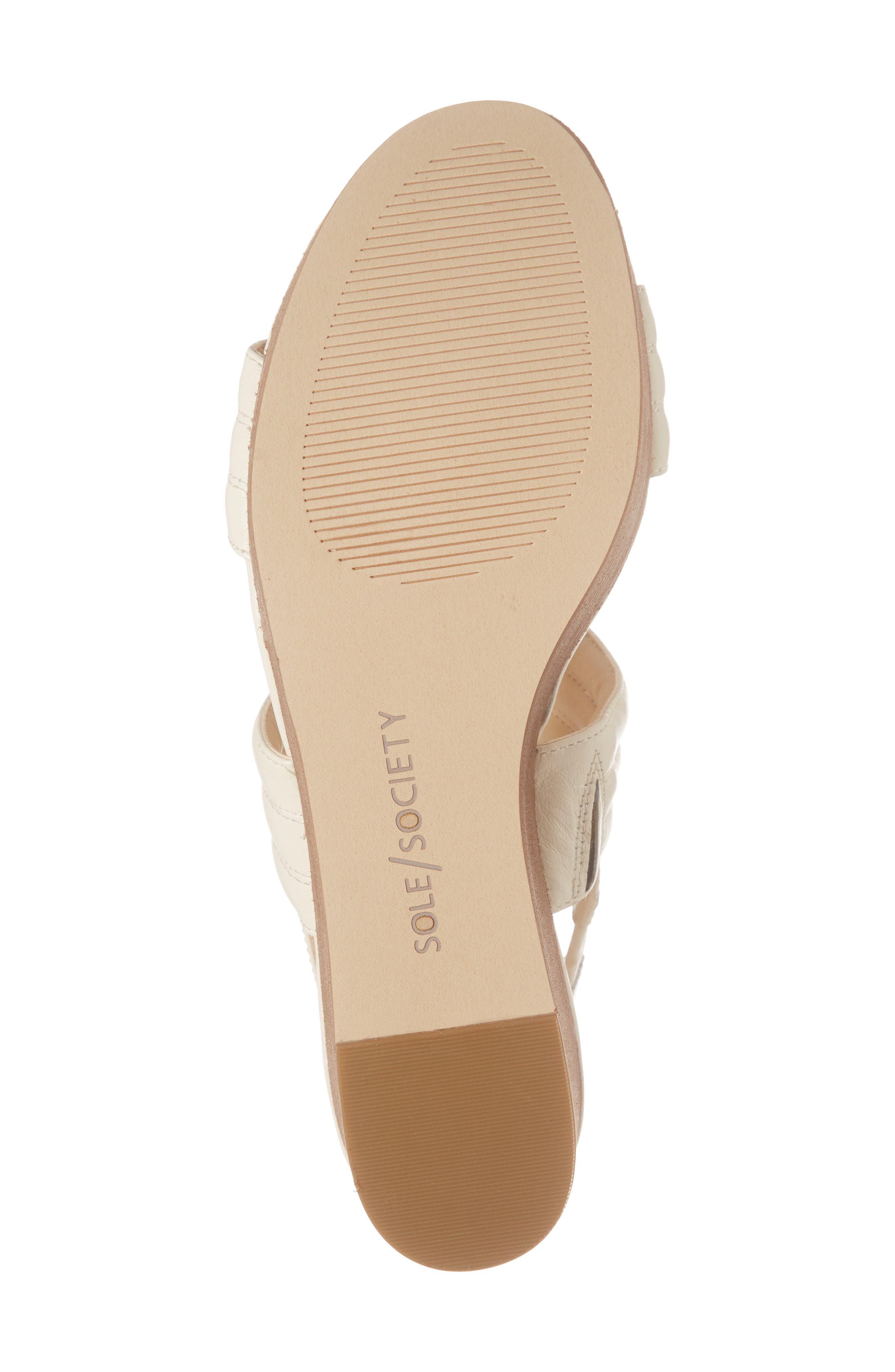 Amberly Platform Sandal,                             Alternate thumbnail 23, color,
