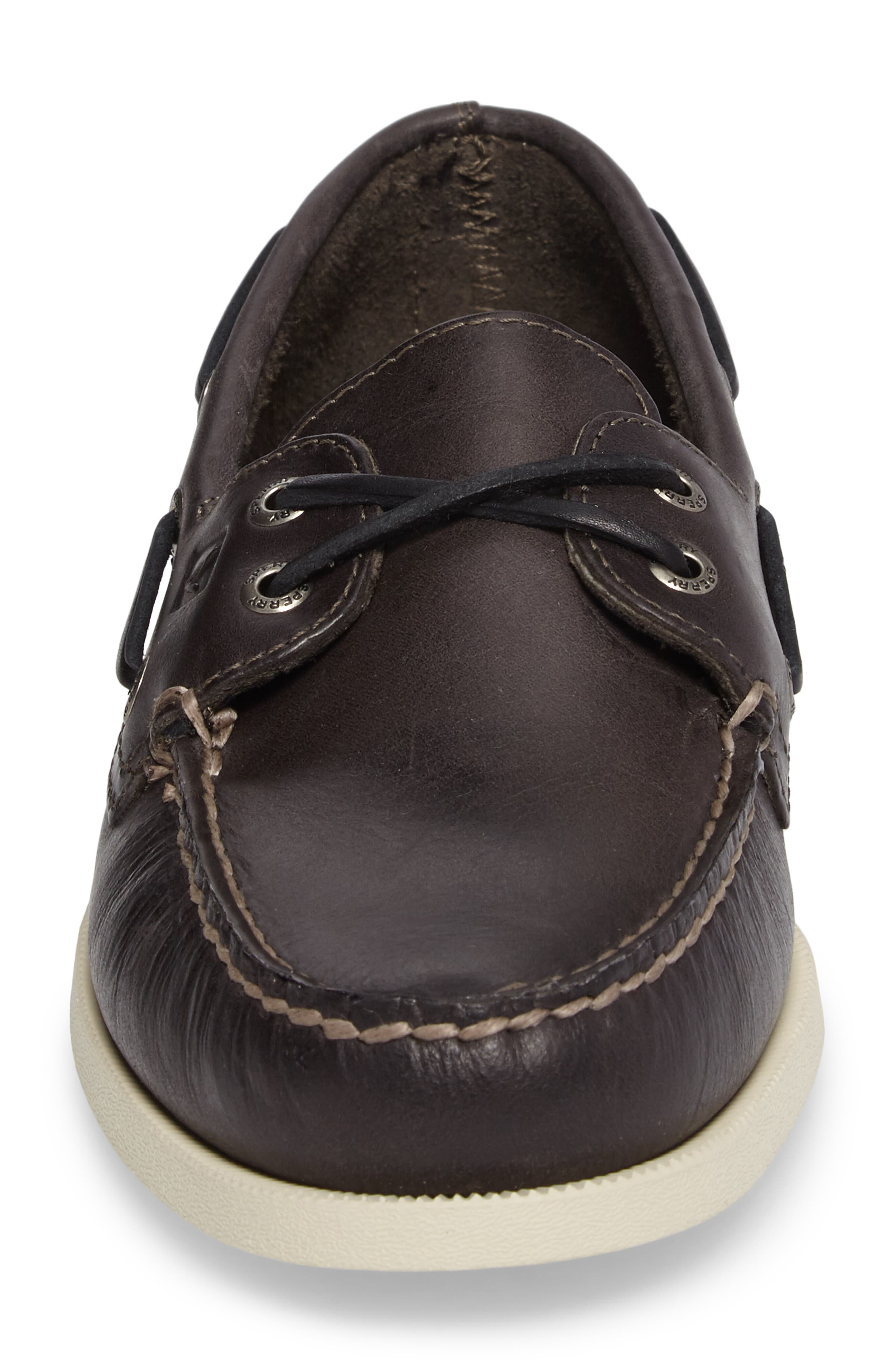 Authentic Original Boat Shoe,                             Alternate thumbnail 4, color,                             021