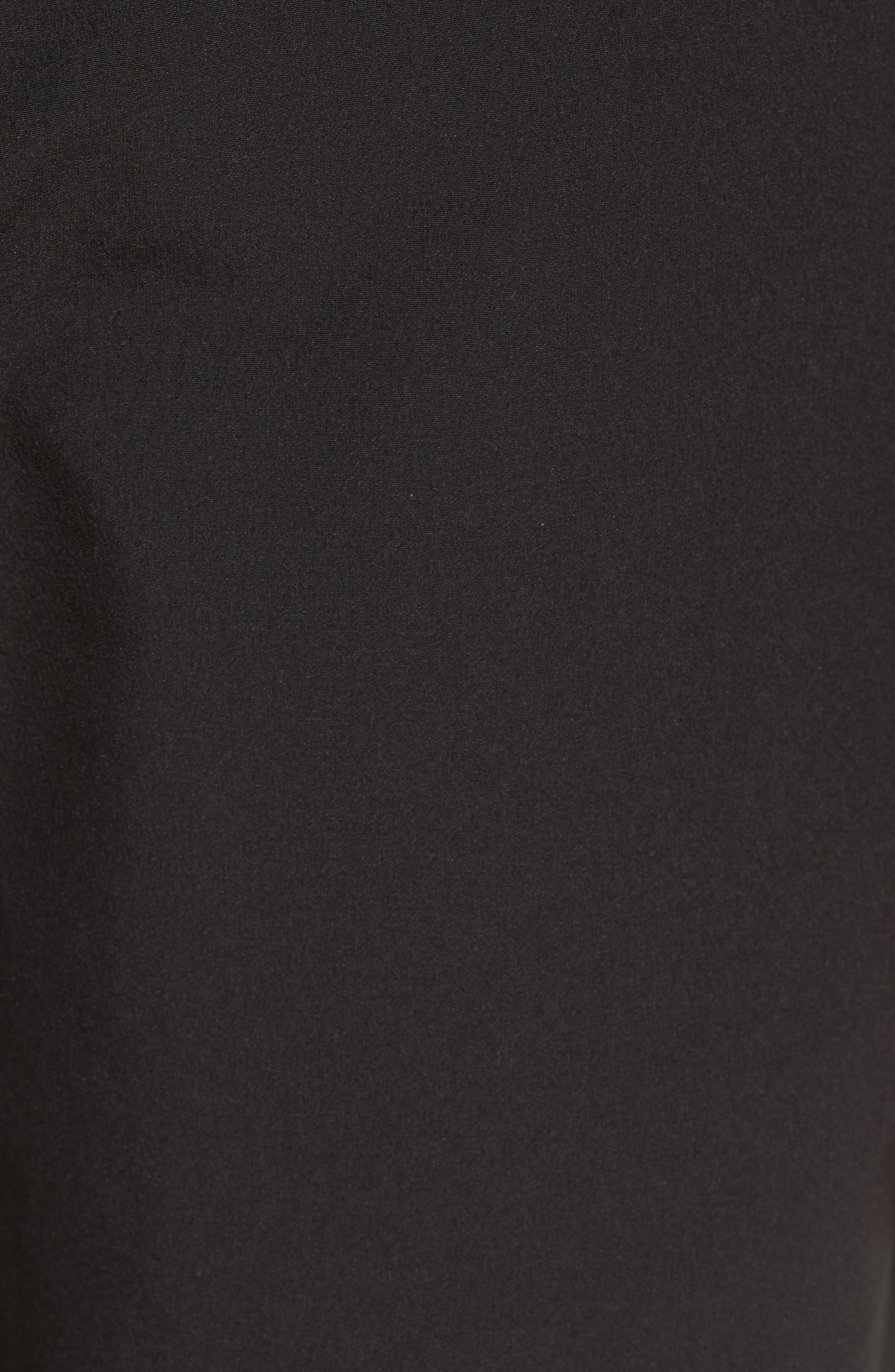 Transit Jogger Pants,                             Alternate thumbnail 5, color,                             BLACK