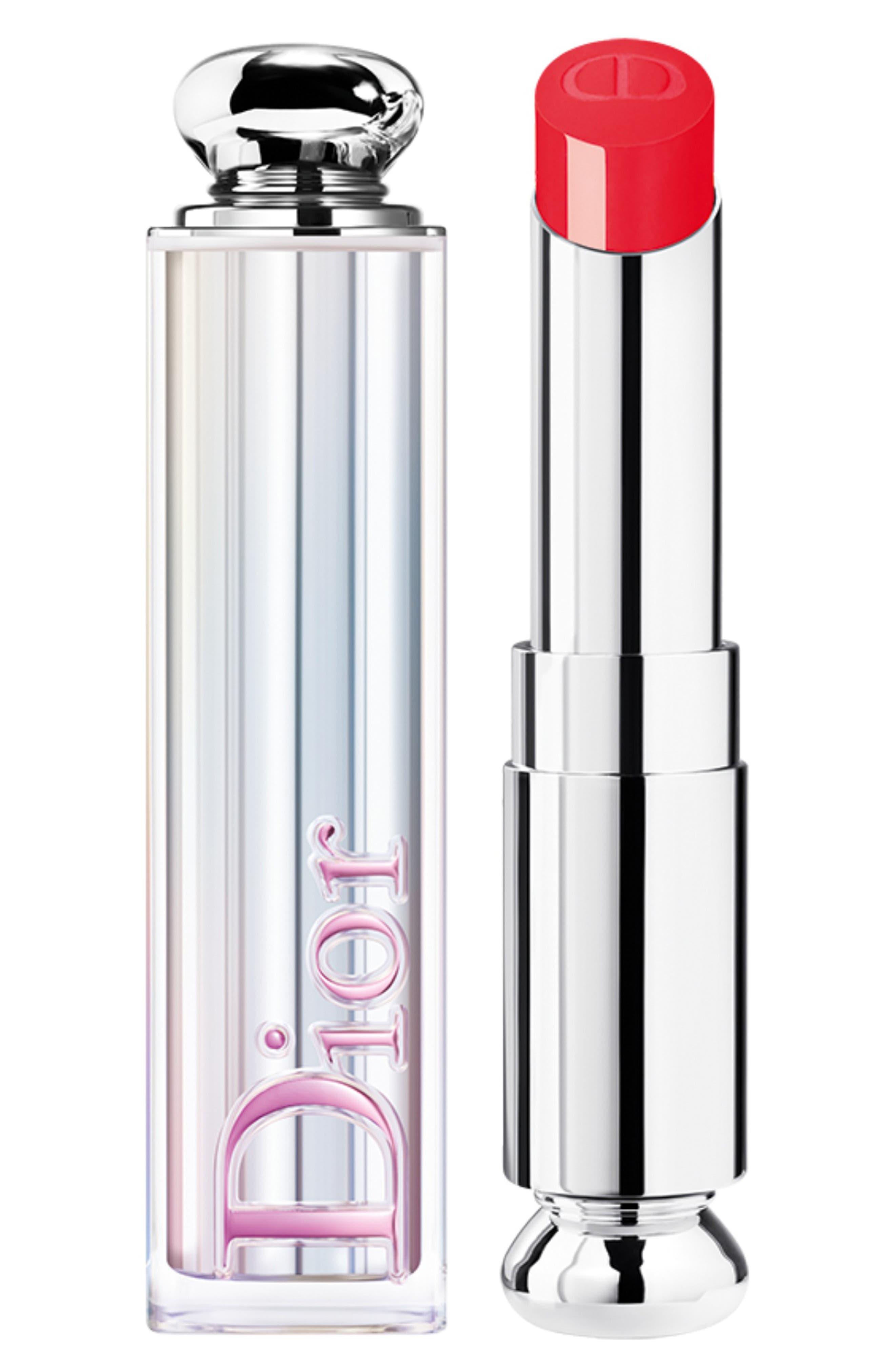 Dior Addict Stellar Shine Lipstick - 536 Lucky