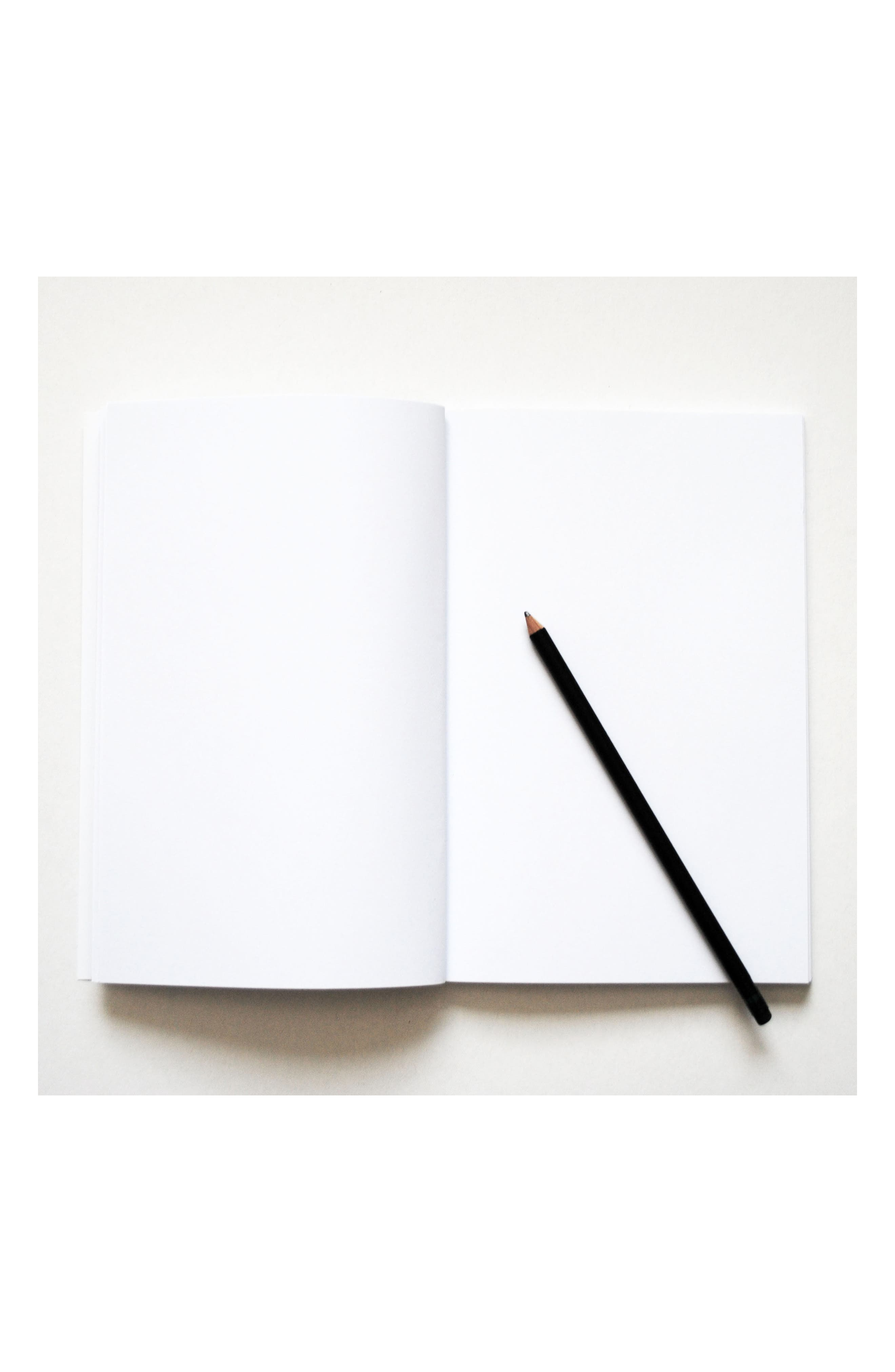 Fashion Notes Journal,                             Alternate thumbnail 2, color,                             100