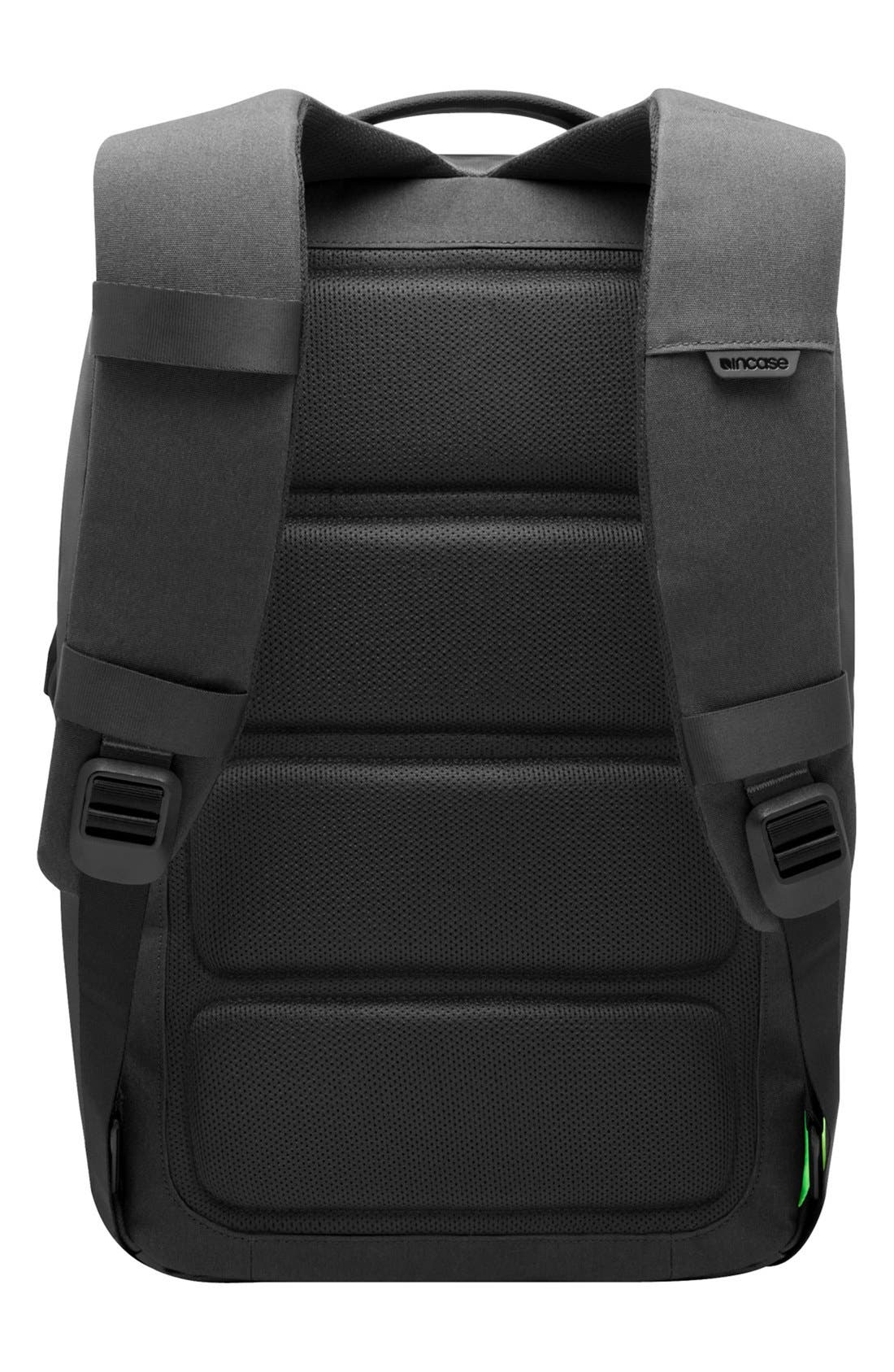 City Compact Backpack,                             Alternate thumbnail 6, color,                             001